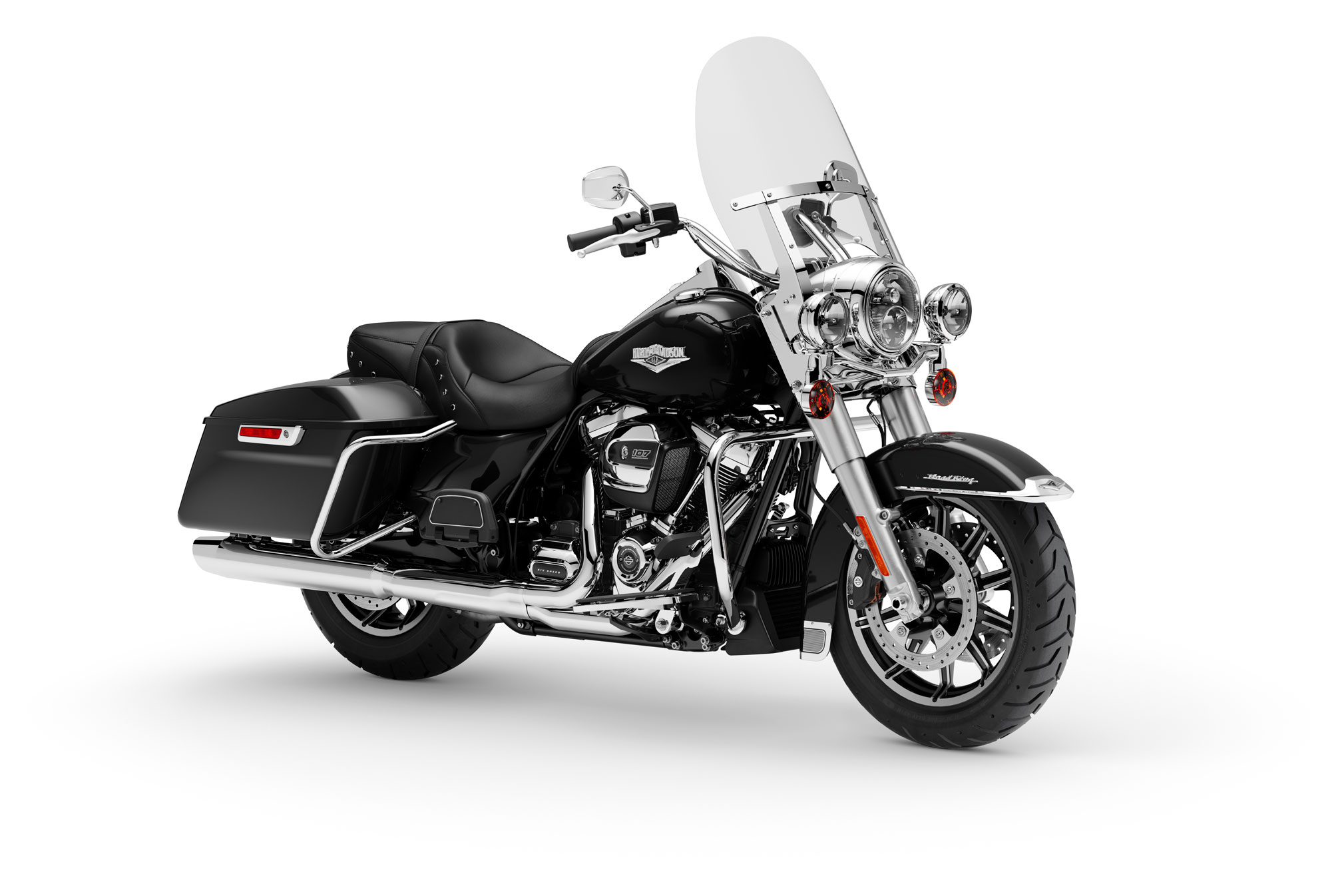 2019 Harley-Davidson Road King Guide • Total Motorcycle