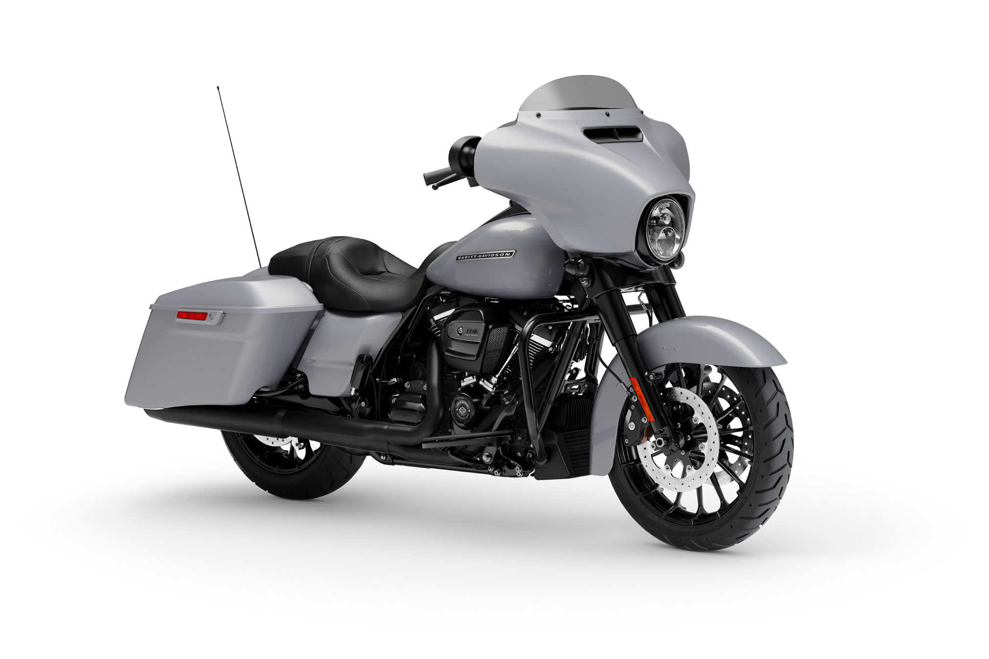 2019 Harley Davidson Street Glide Special Guide Total Motorcycle