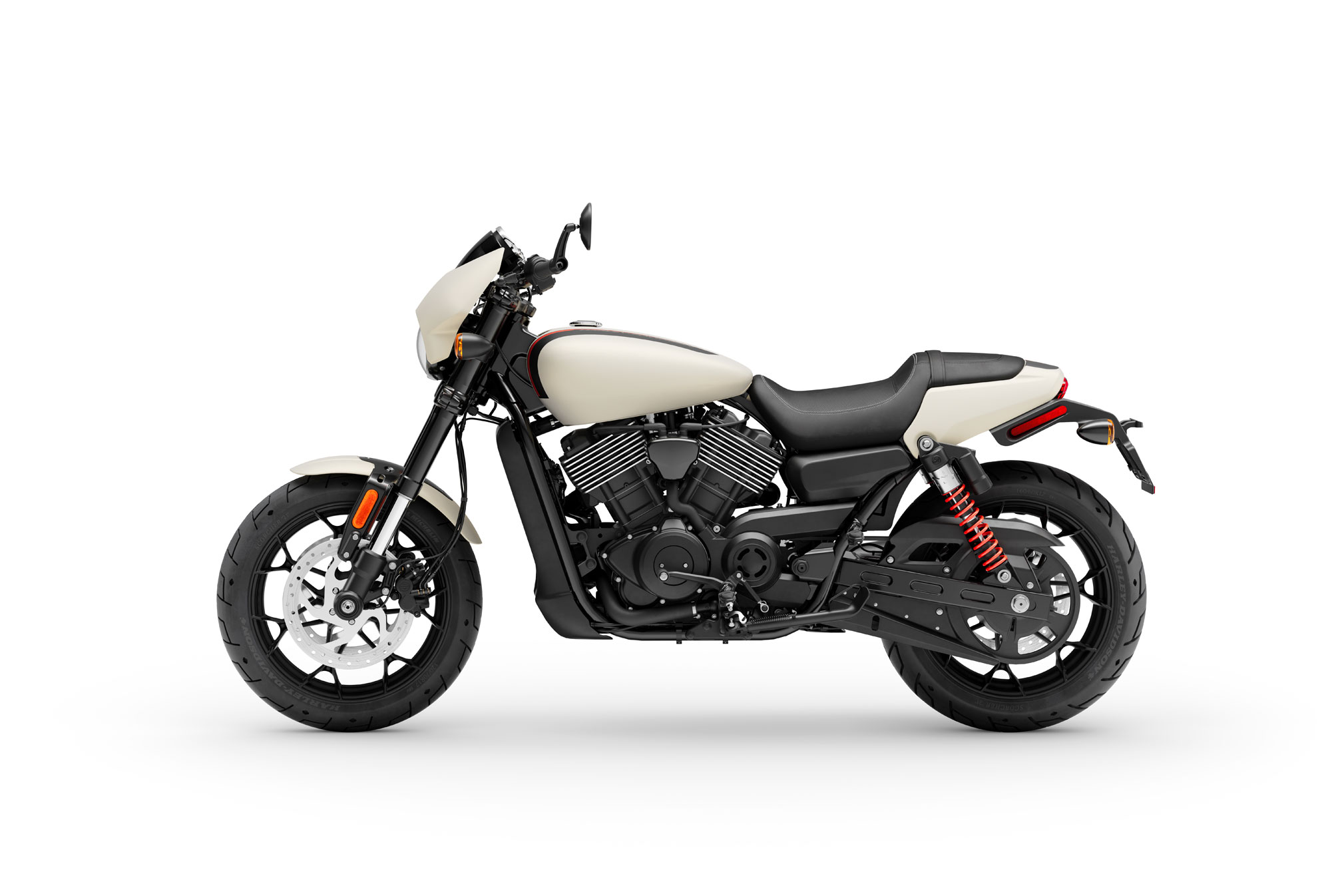 2019 Harley-Davidson Street Rod Guide • Total Motorcycle