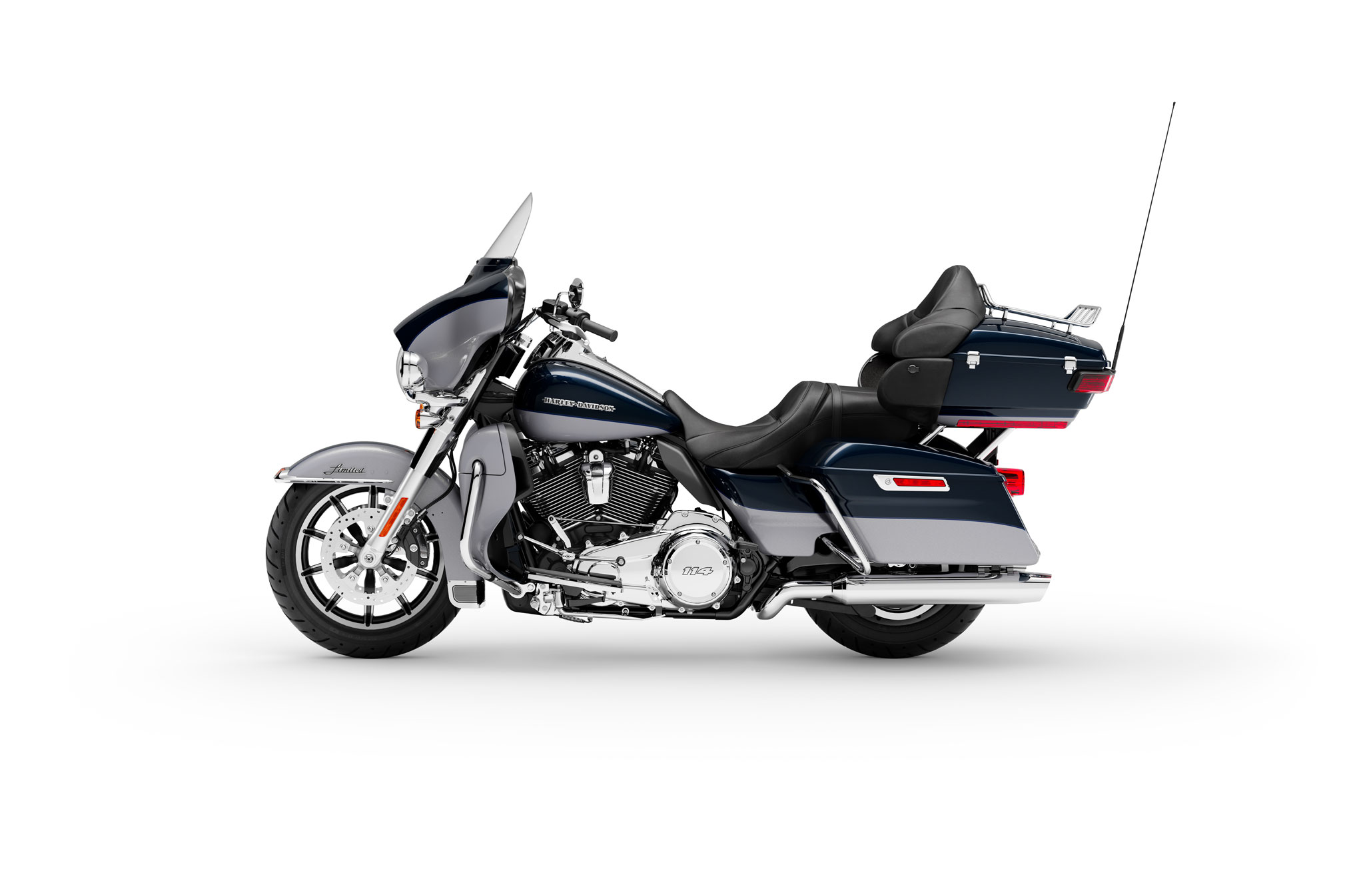 2019 Harley-Davidson Ultra Limited Low Guide • Total ...