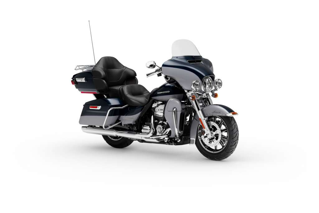 2019 Harley-Davidson Ultra Limited Low