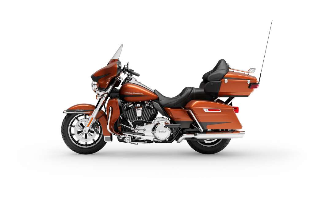 2019 Harley Davidson Ultra Limited Guide Total Motorcycle