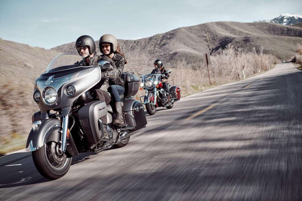 Ultimate Motorcycle Seats >> 2019 Indian Roadmaster Guide • Total Motorcycle