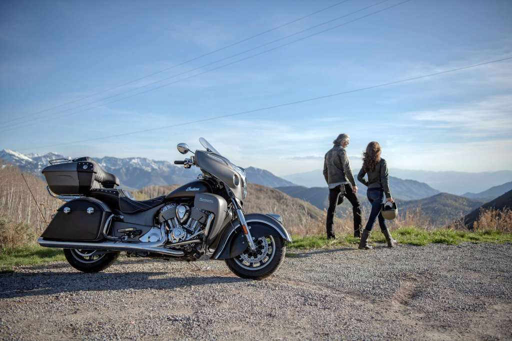 Ultimate Motorcycle Seats >> 2019 Indian Roadmaster Guide • TotalMotorcycle