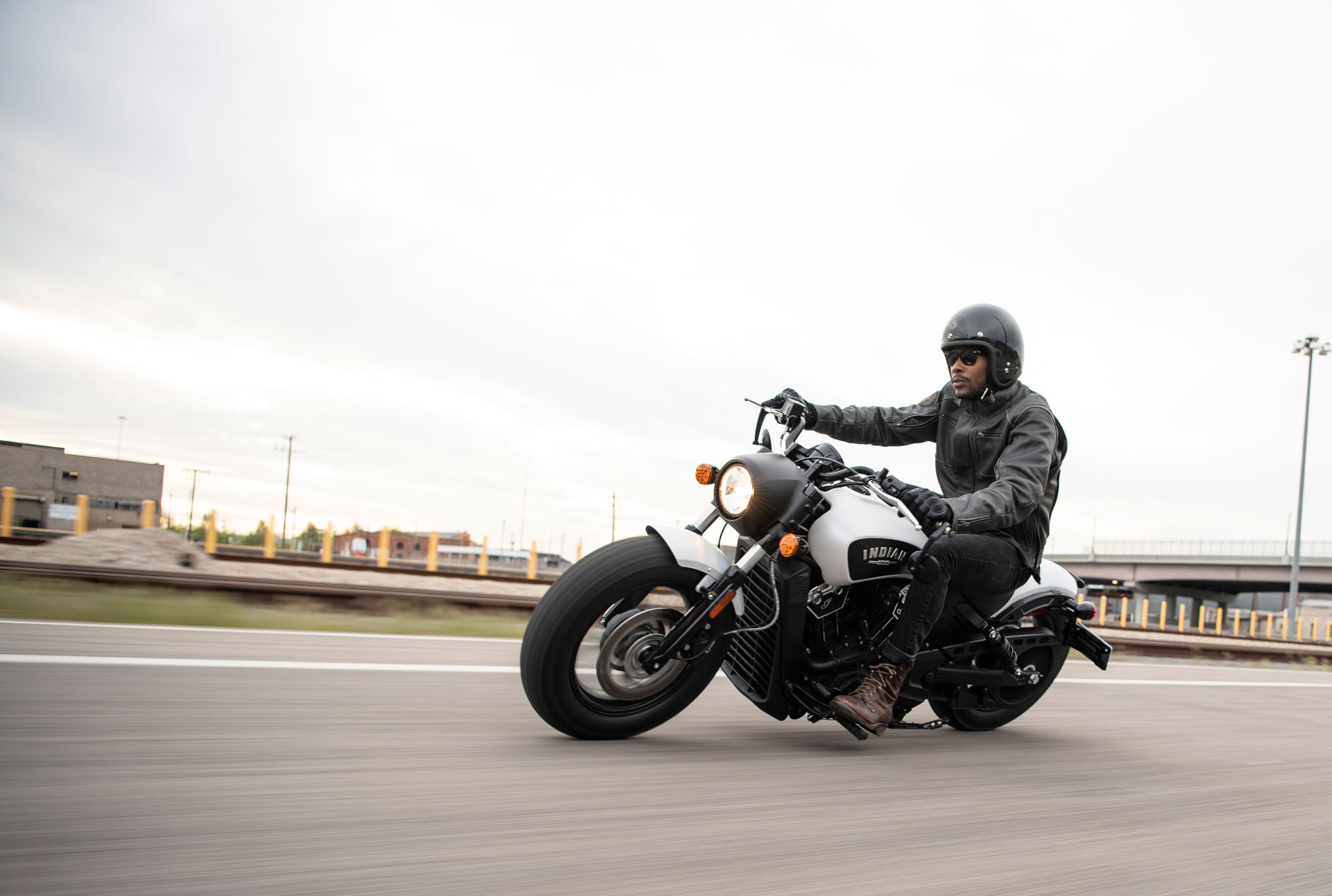 2019 Indian Scout Bobber Guide • Total Motorcycle