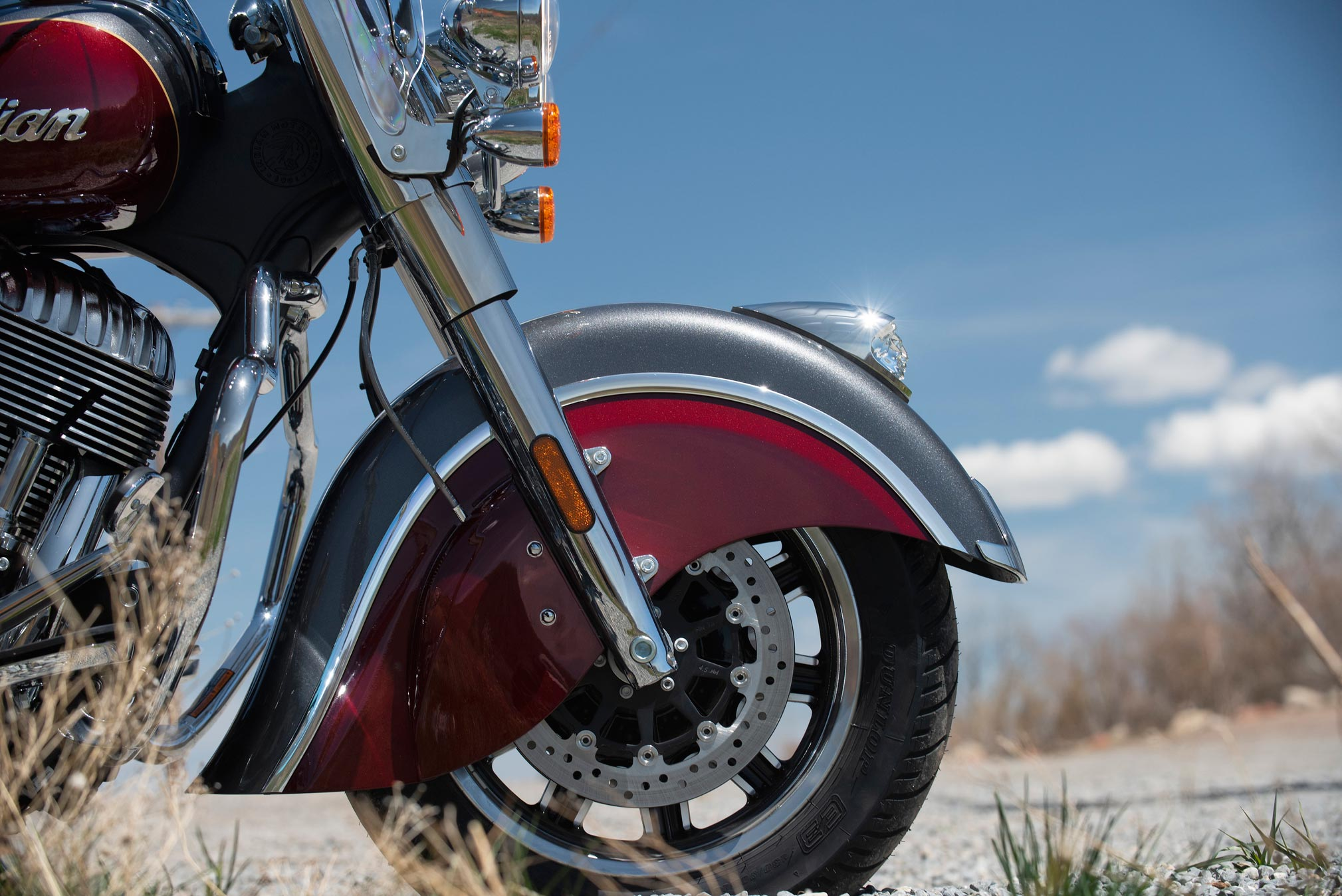 2019 Indian Springfield Guide • TotalMotorcycle