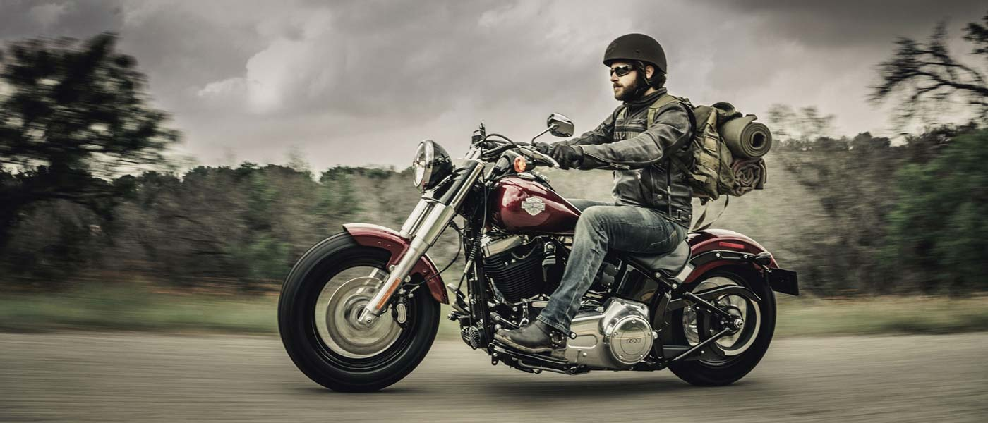 Harley-Davidson Authorized Tours - Looking for adventure? We know where to find it.