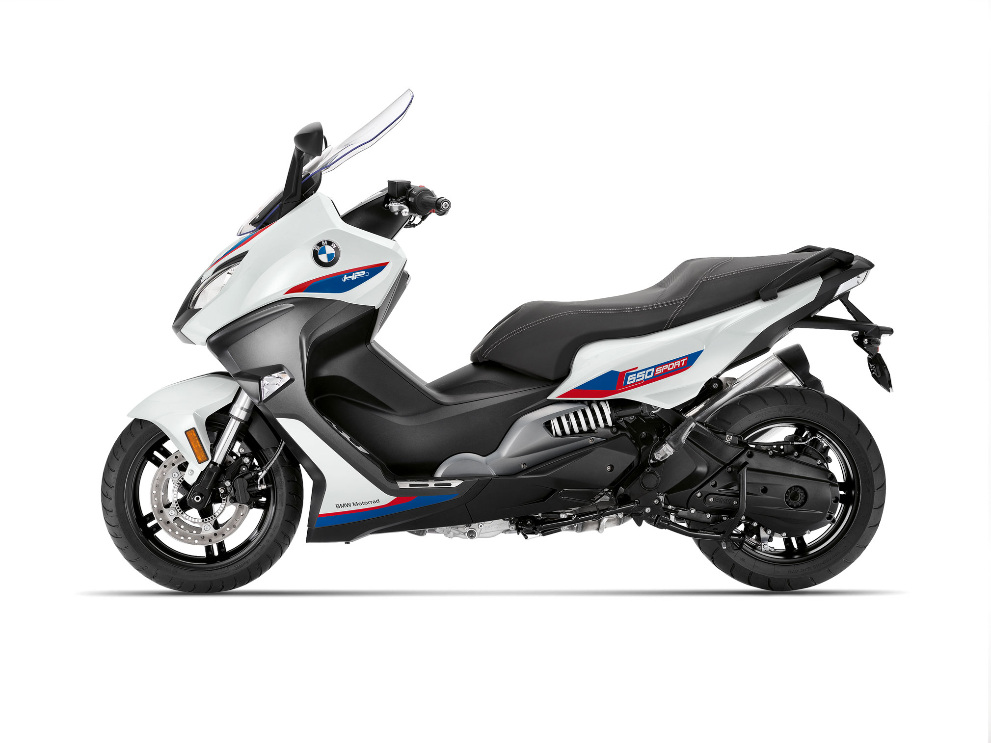 2019 Bmw C650 Sport Guide Total Motorcycle
