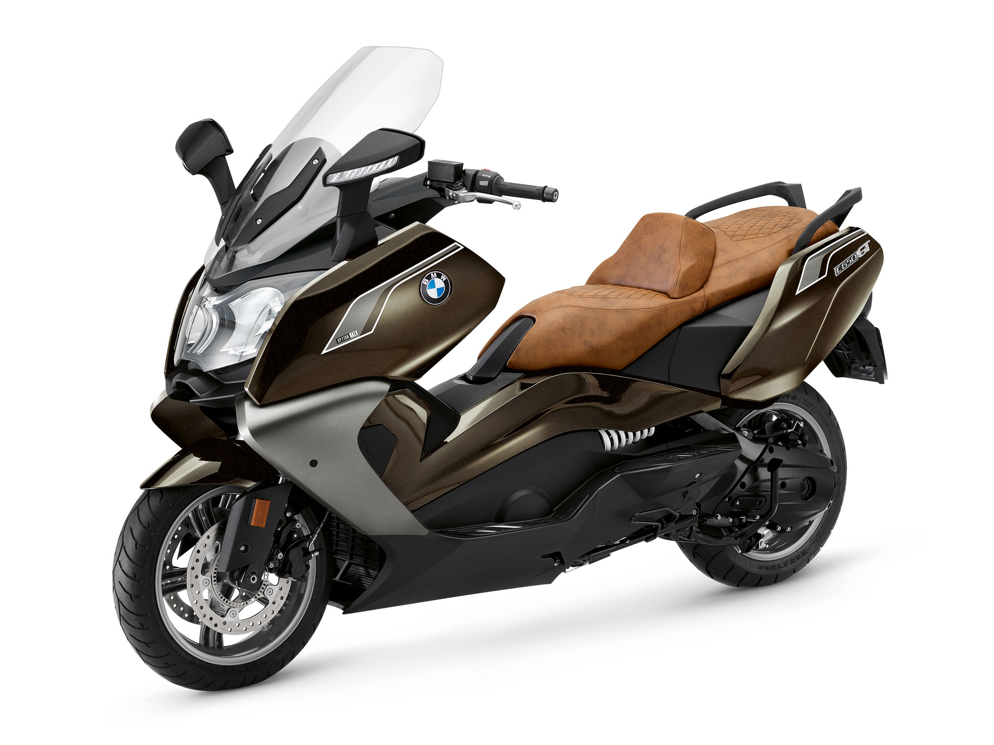 2019 Bmw C650gt Guide Total Motorcycle