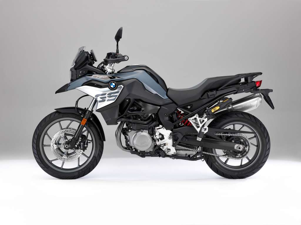 Bmw F750gs Owners Maual | Owners Manual