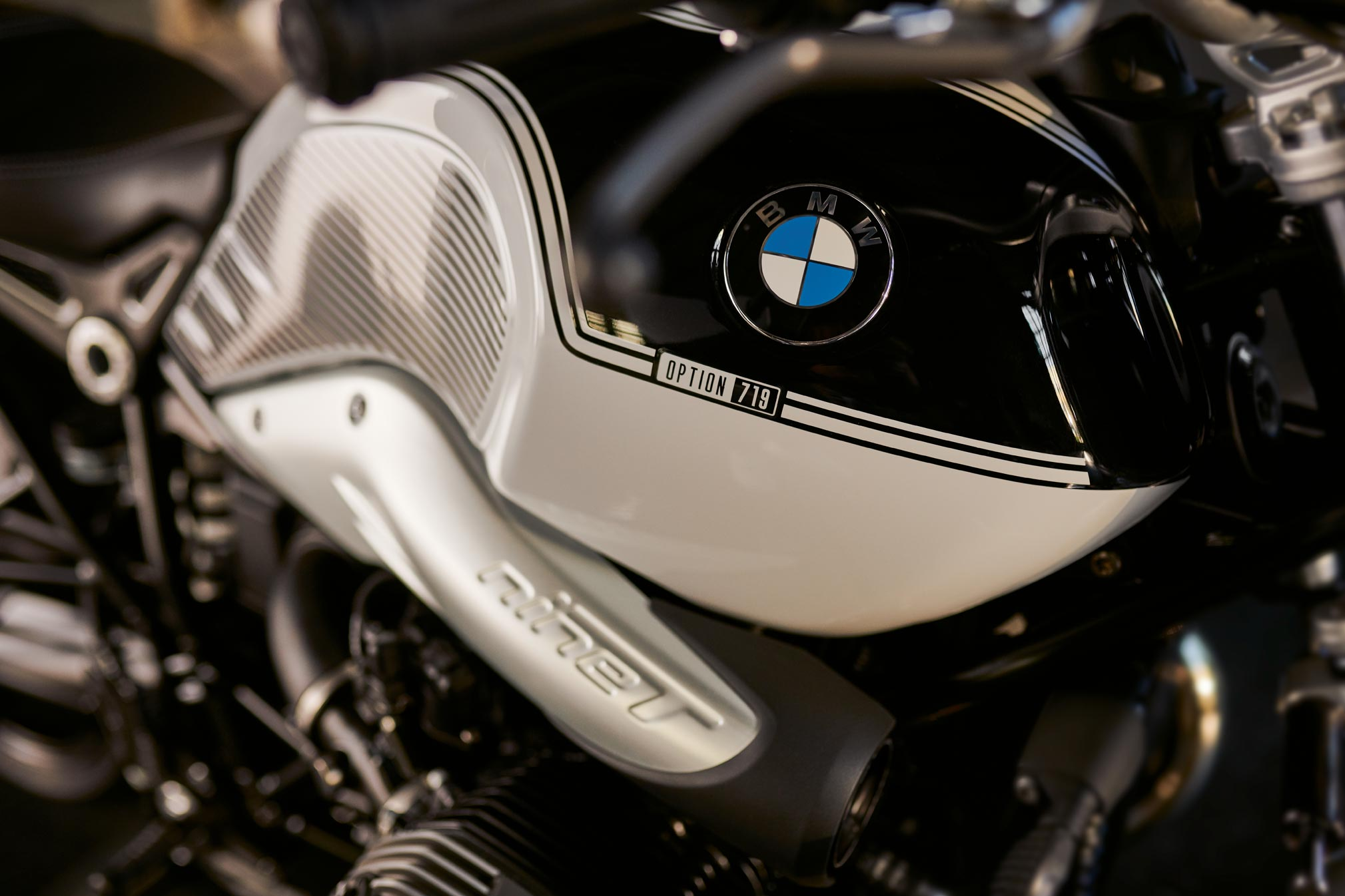 2019 BMW R nineT Pure Guide • Total Motorcycle