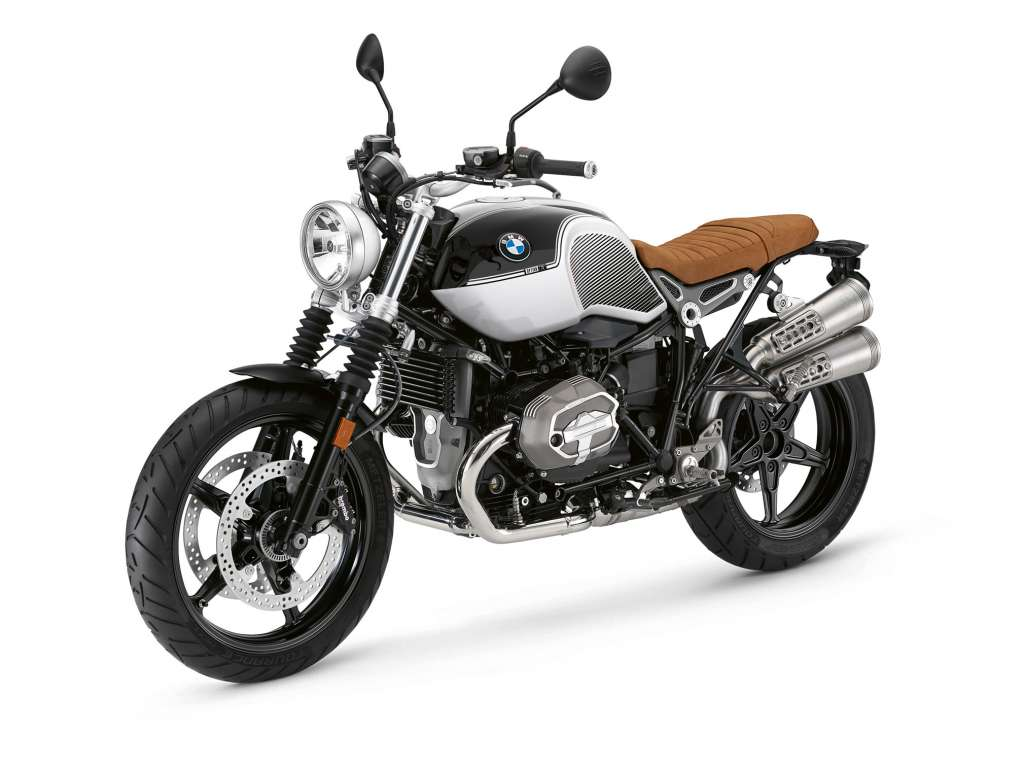 2019 bmw r ninet scrambler guide total motorcycle. Black Bedroom Furniture Sets. Home Design Ideas