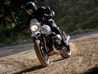 2019 BMW R nineT Urban GS