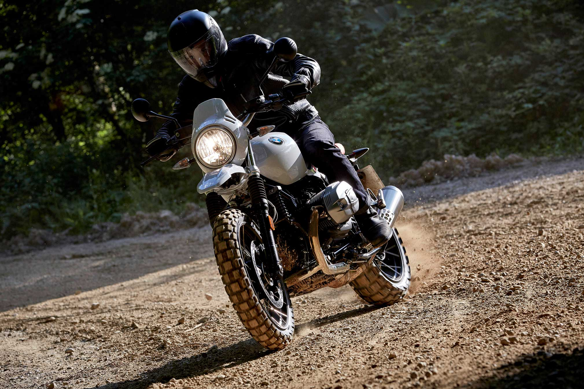 2019 Bmw R Ninet Urban G S Guide Totalmotorcycle