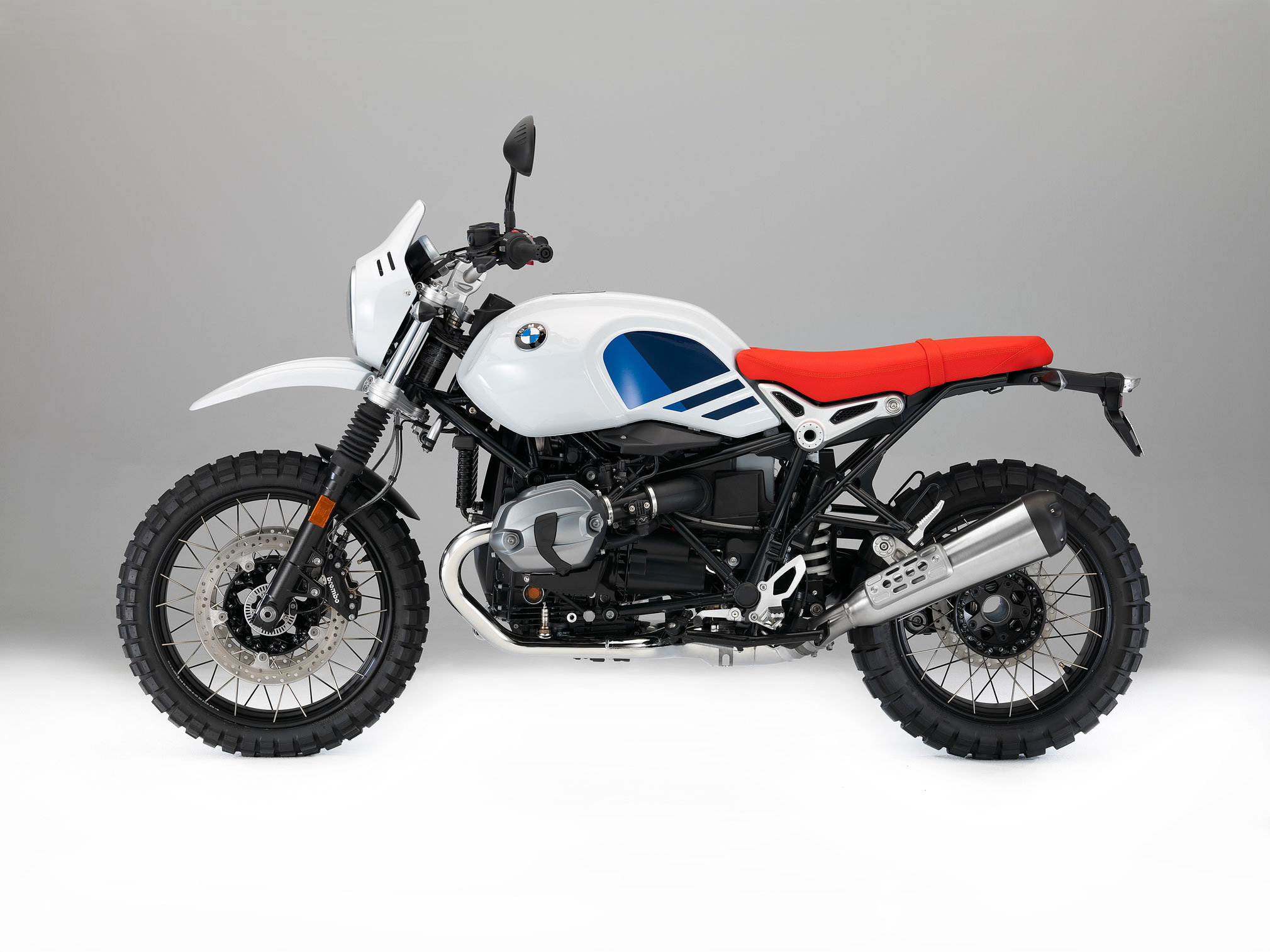 2019 Bmw R Ninet Urban G S Guide Total Motorcycle