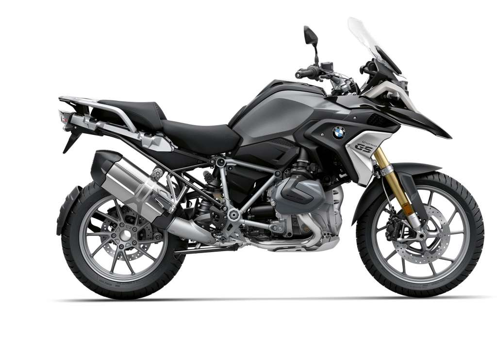 2019 Bmw R1250gs Guide Totalmotorcycle