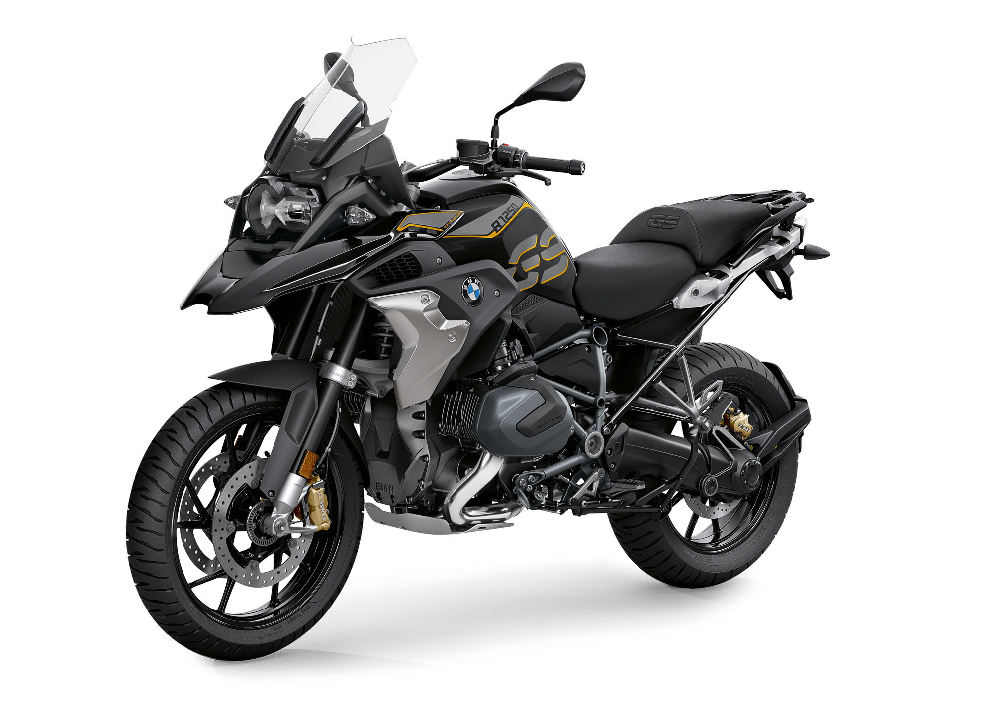 2019 bmw r1250gs guide total motorcycle. Black Bedroom Furniture Sets. Home Design Ideas