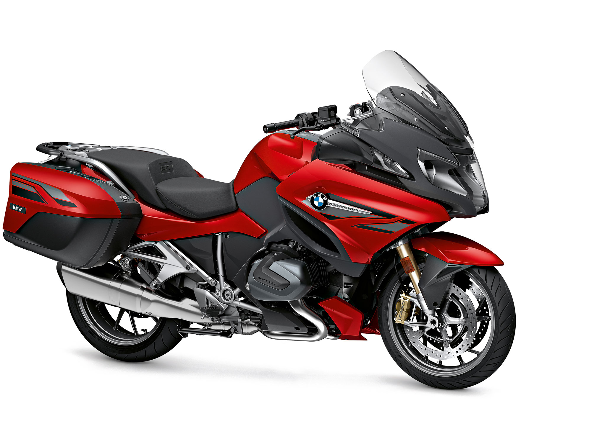 2019 BMW R1250RT Guide • TotalMotorcycle