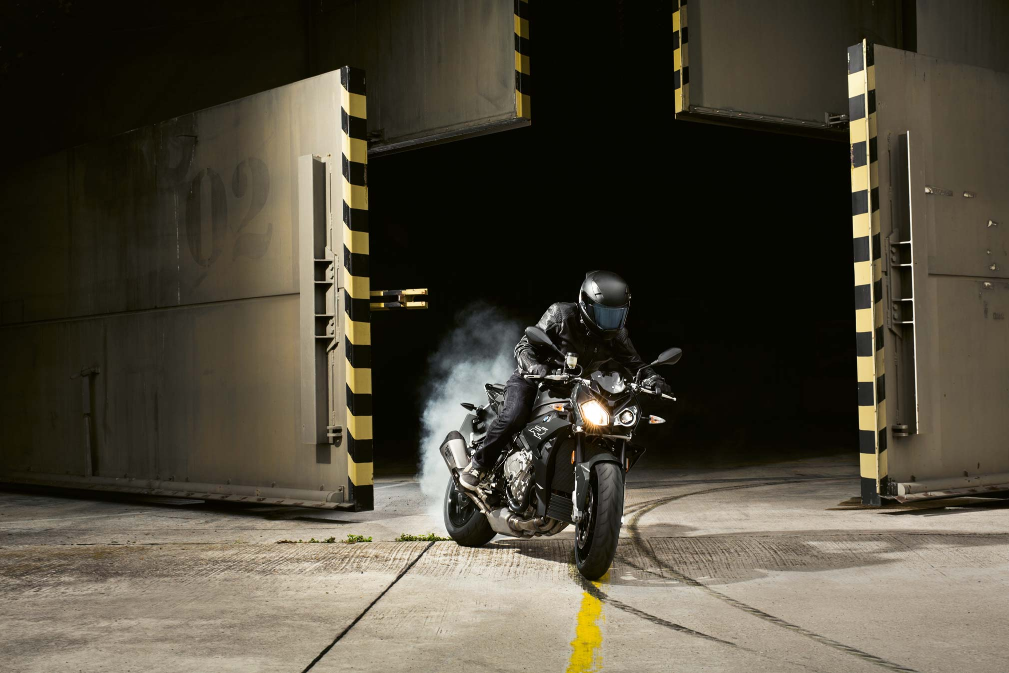 2019 Bmw S1000r Guide Total Motorcycle