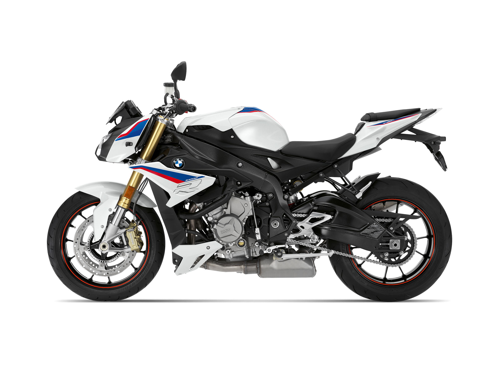 2019 BMW S1000R Guide • Total Motorcycle