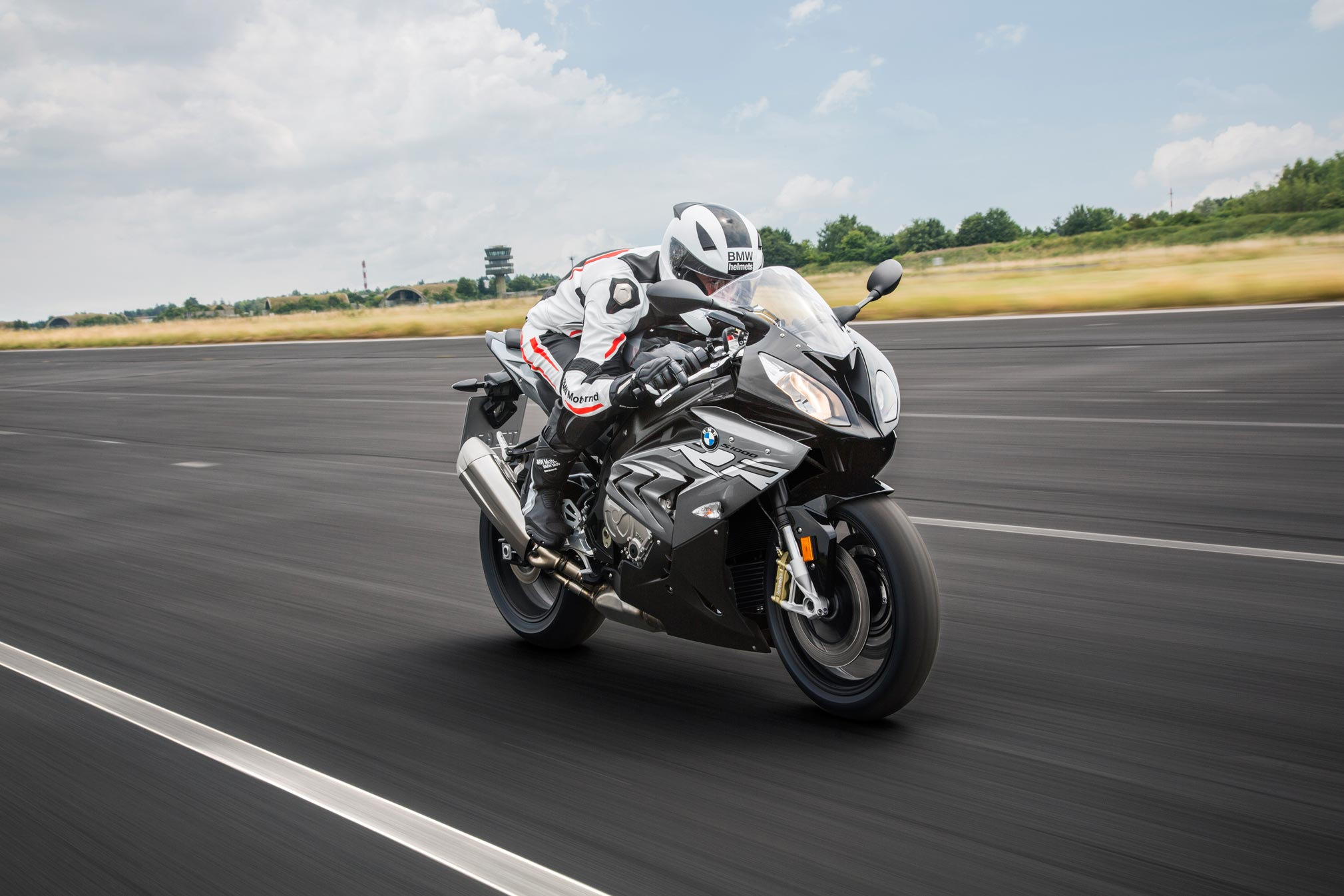 2019 Bmw S1000rr Guide Totalmotorcycle
