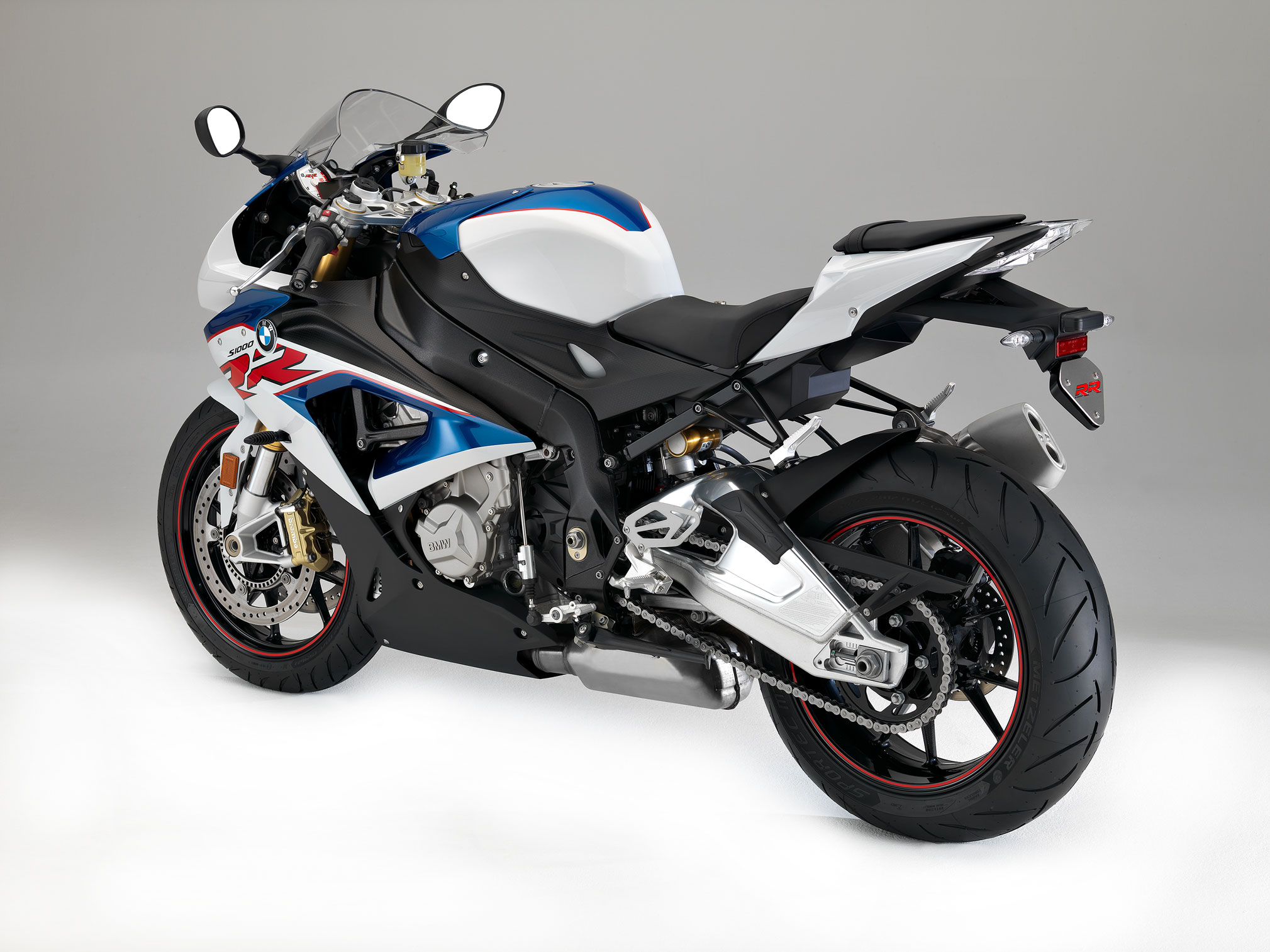 2019 Bmw S1000rr Guide Total Motorcycle