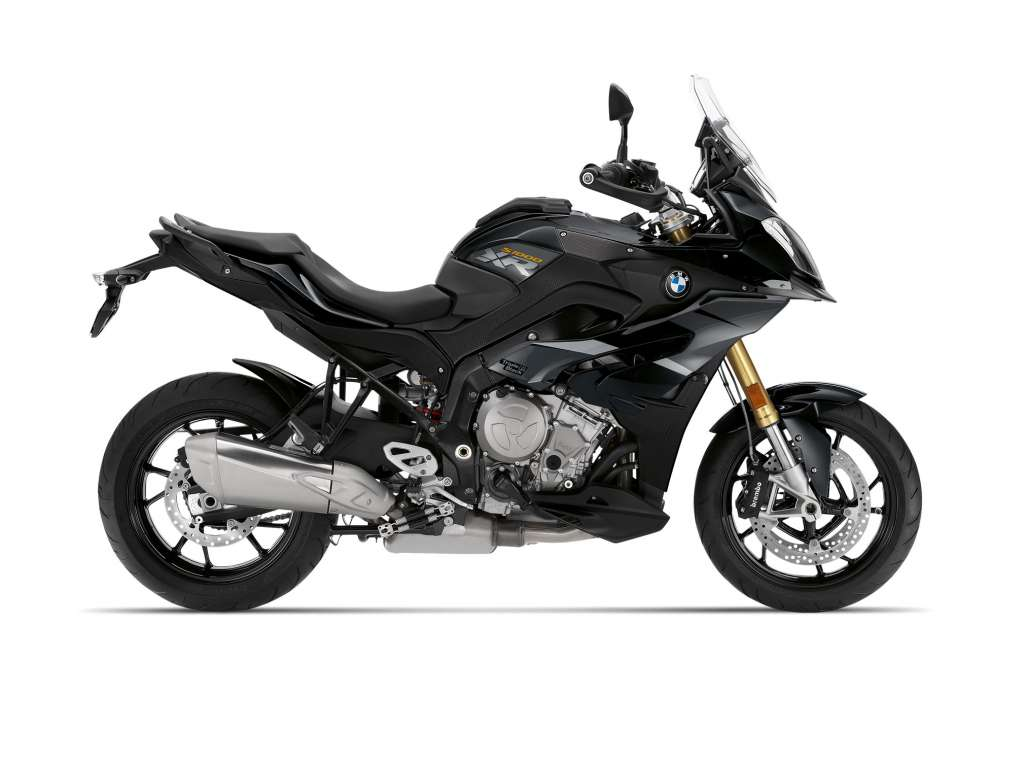 2019 BMW S1000XR Guide • TotalMotorcycle