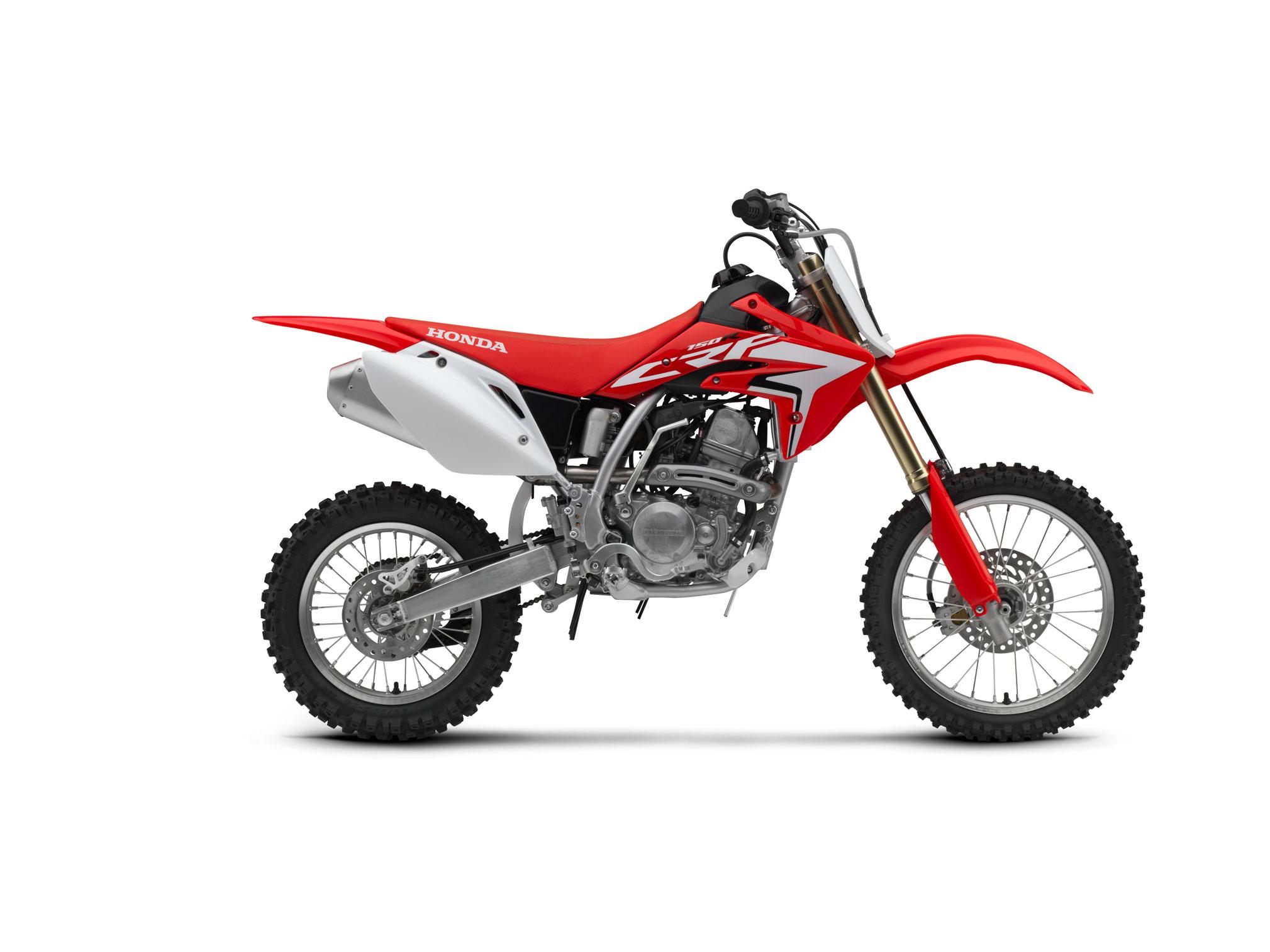 2019 Honda CRF150R