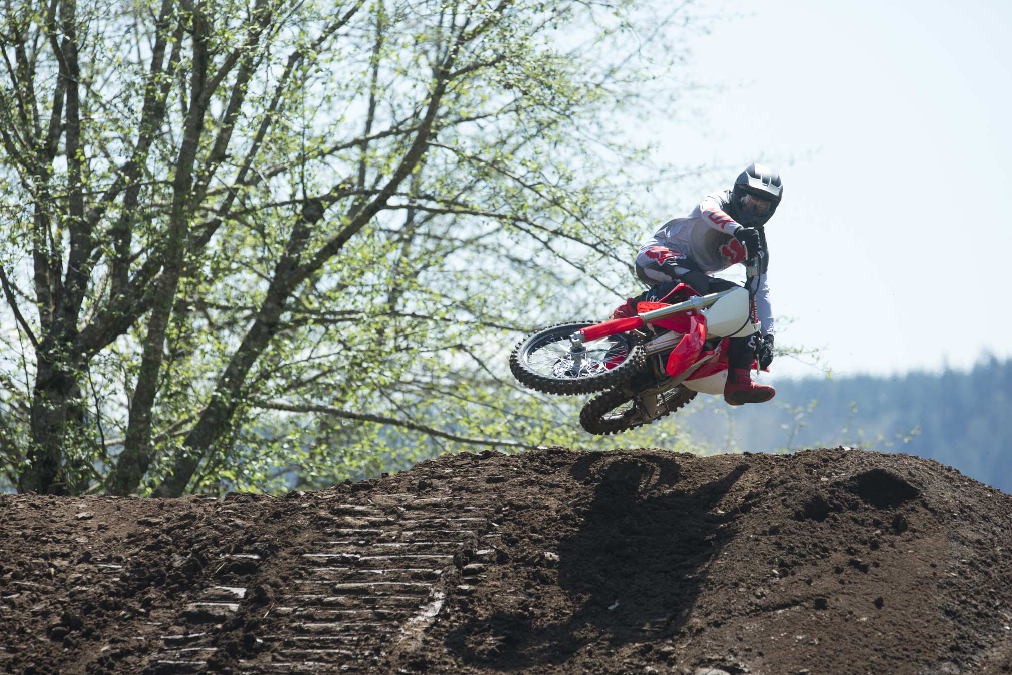 2019 Honda Crf250r Guide Total Motorcycle