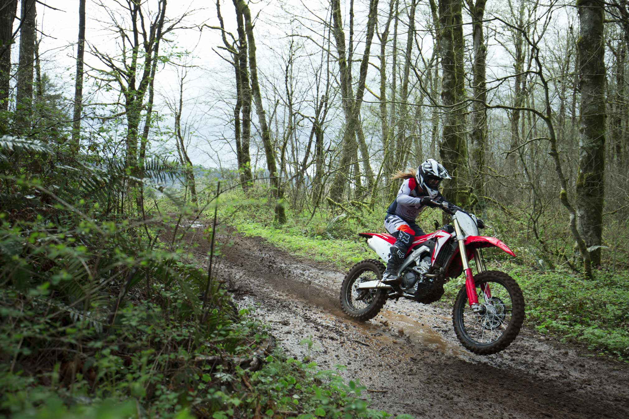 2019 Honda CRF250RX Guide • Total Motorcycle