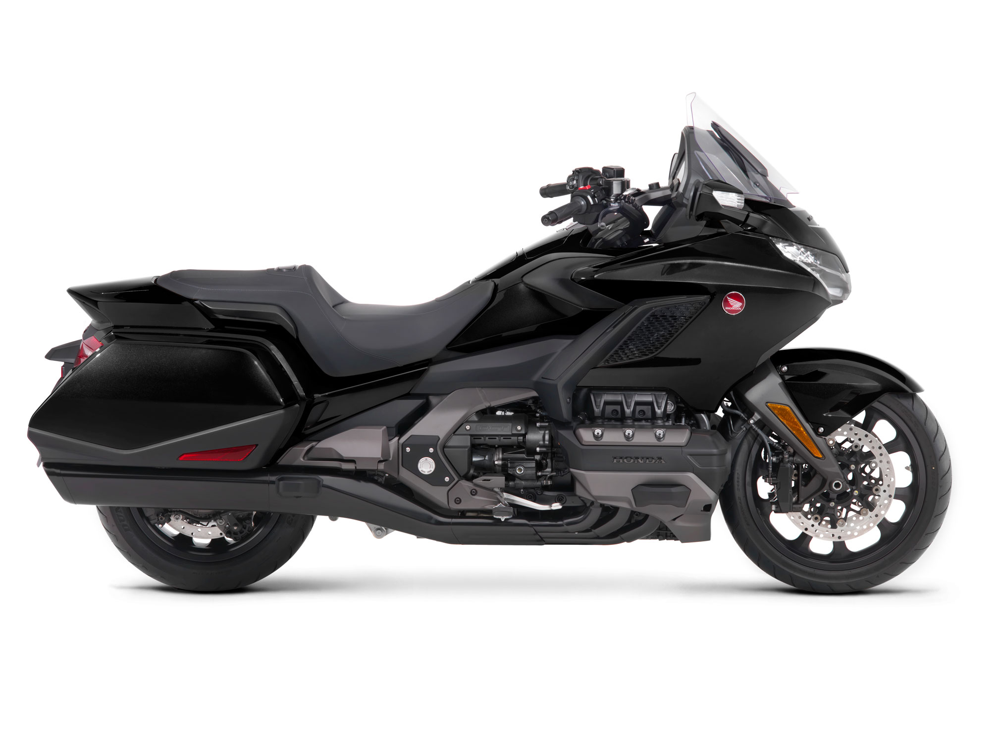 2019 Honda Gold Wing Guide • Total Motorcycle