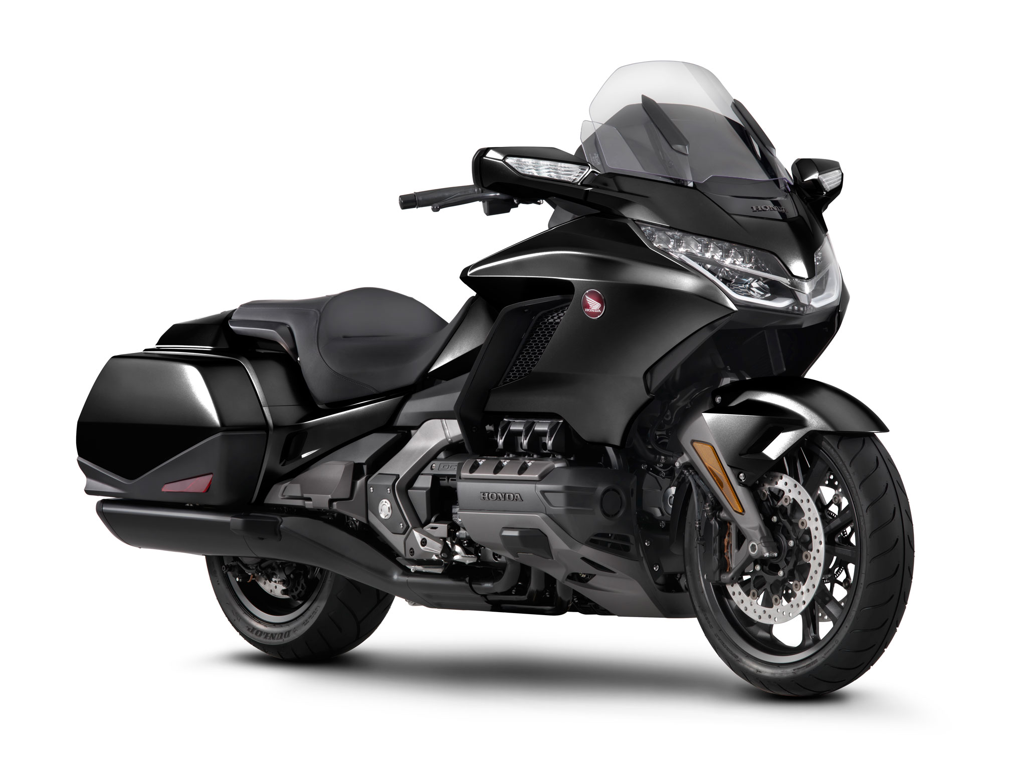 2019 honda gold wing guide  u2022 total motorcycle