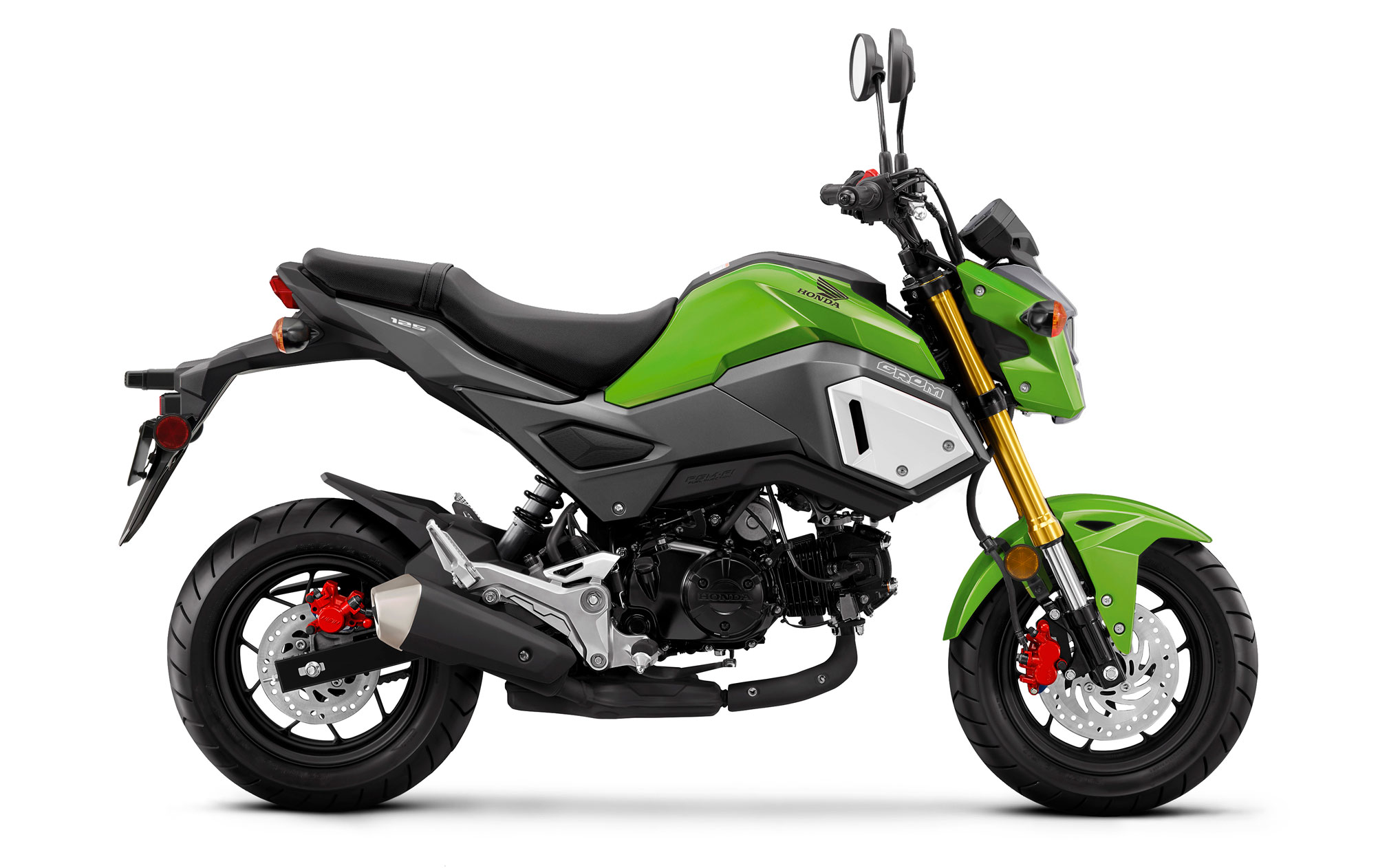 2019 Honda Grom Guide Total Motorcycle