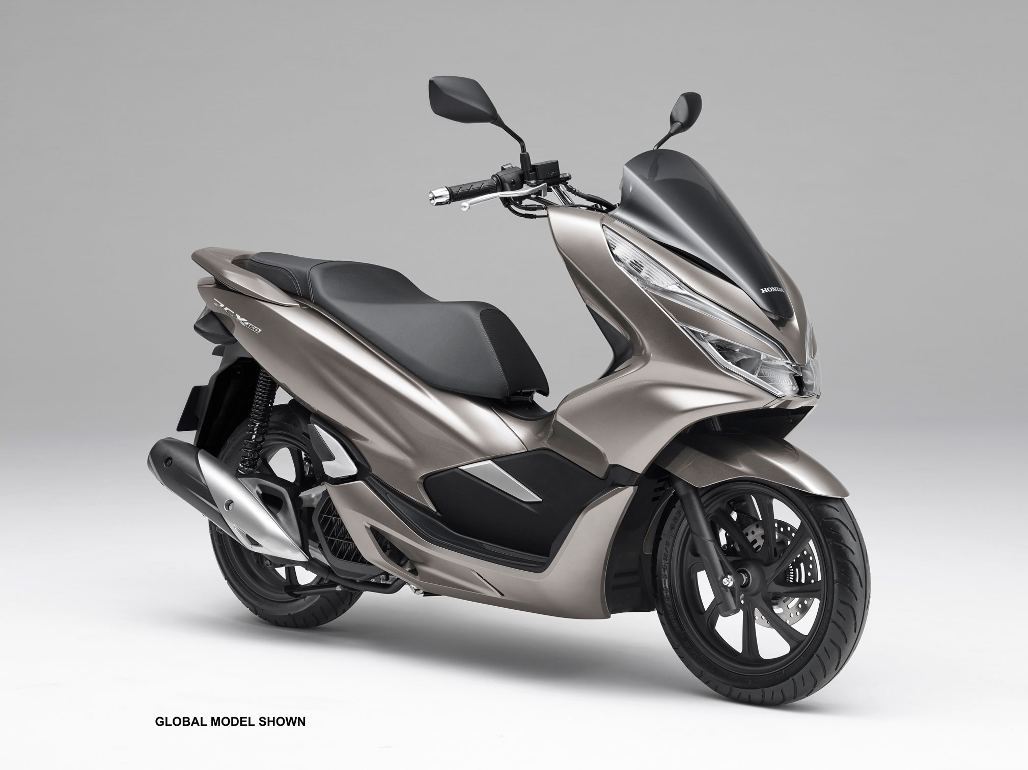 2019 Honda Pcx150 Guide Total Motorcycle