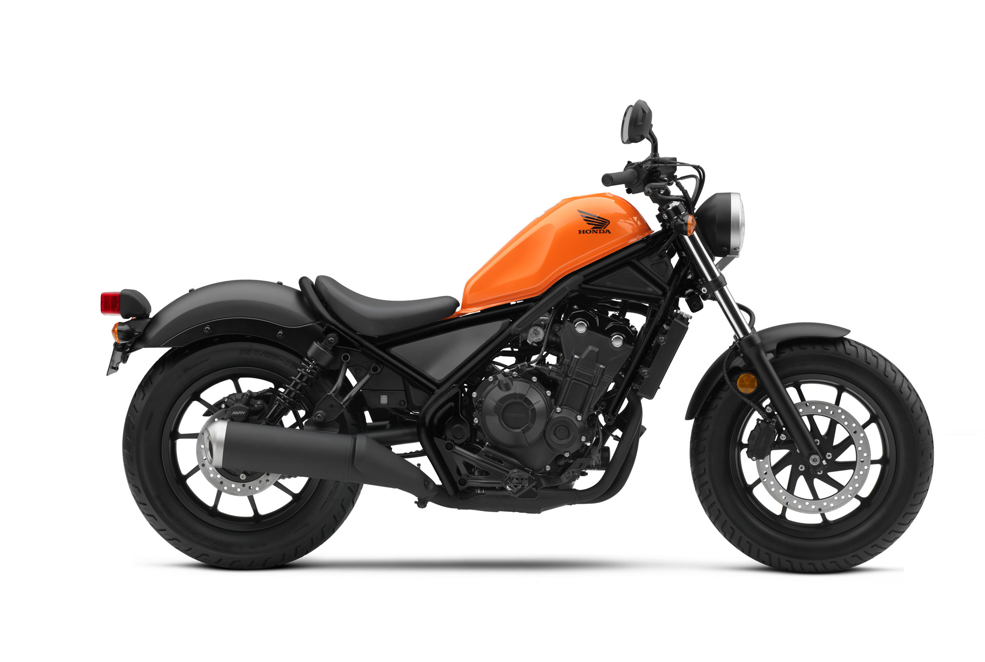 2019 Honda Rebel 500