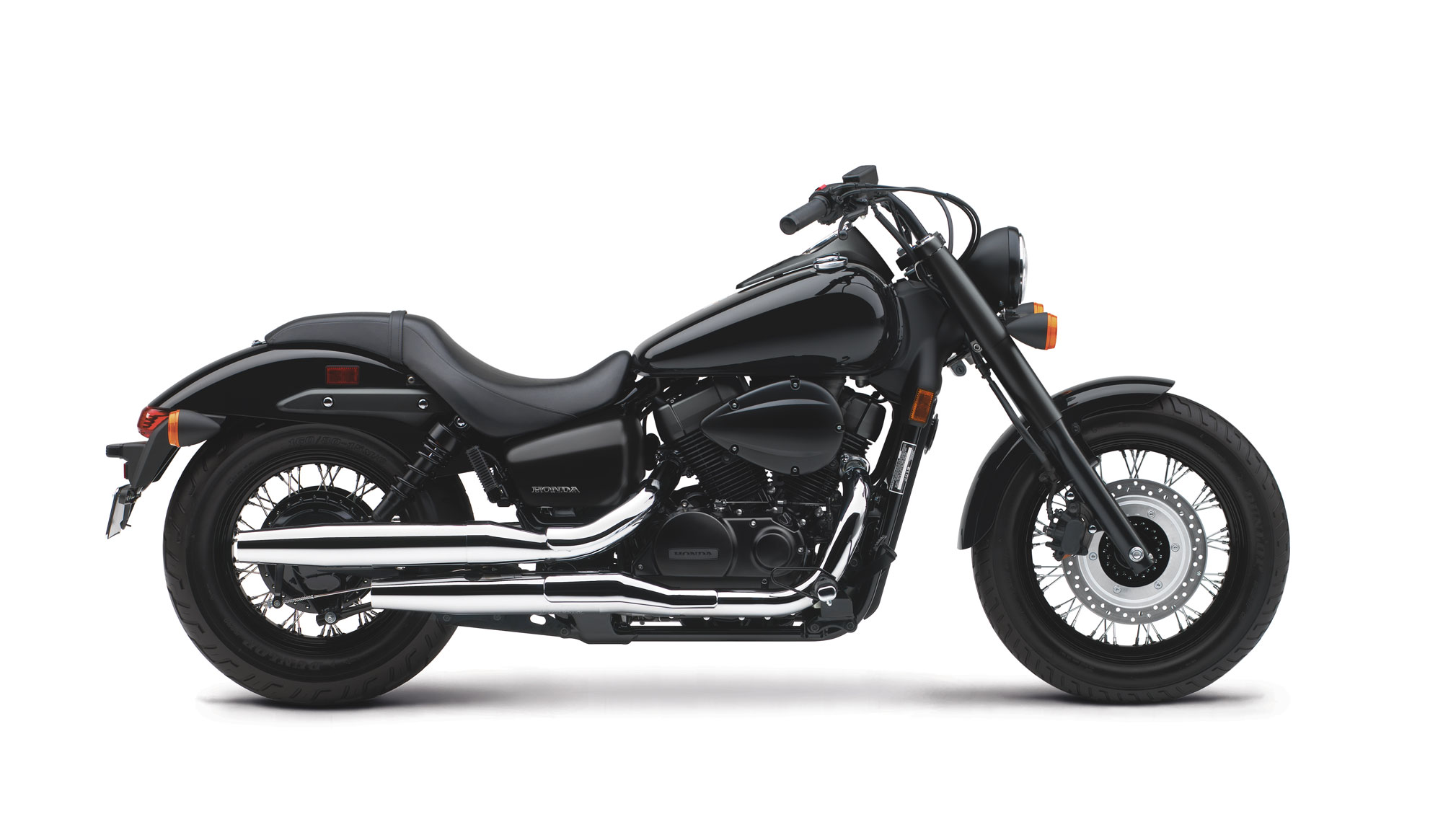 2019 Honda Shadow Phantom