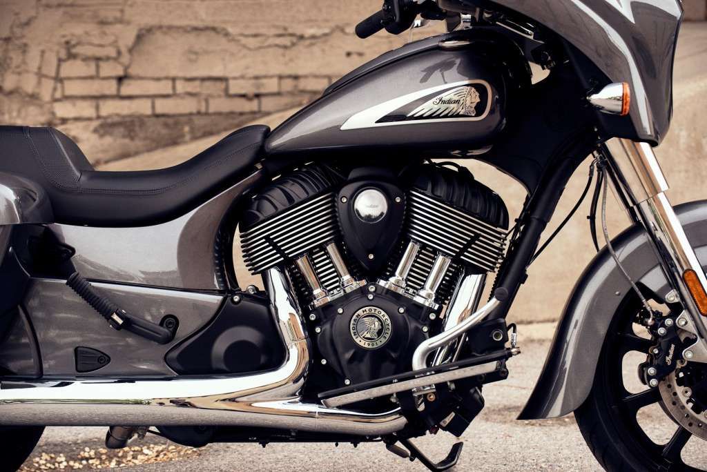 2019 Indian Chieftain