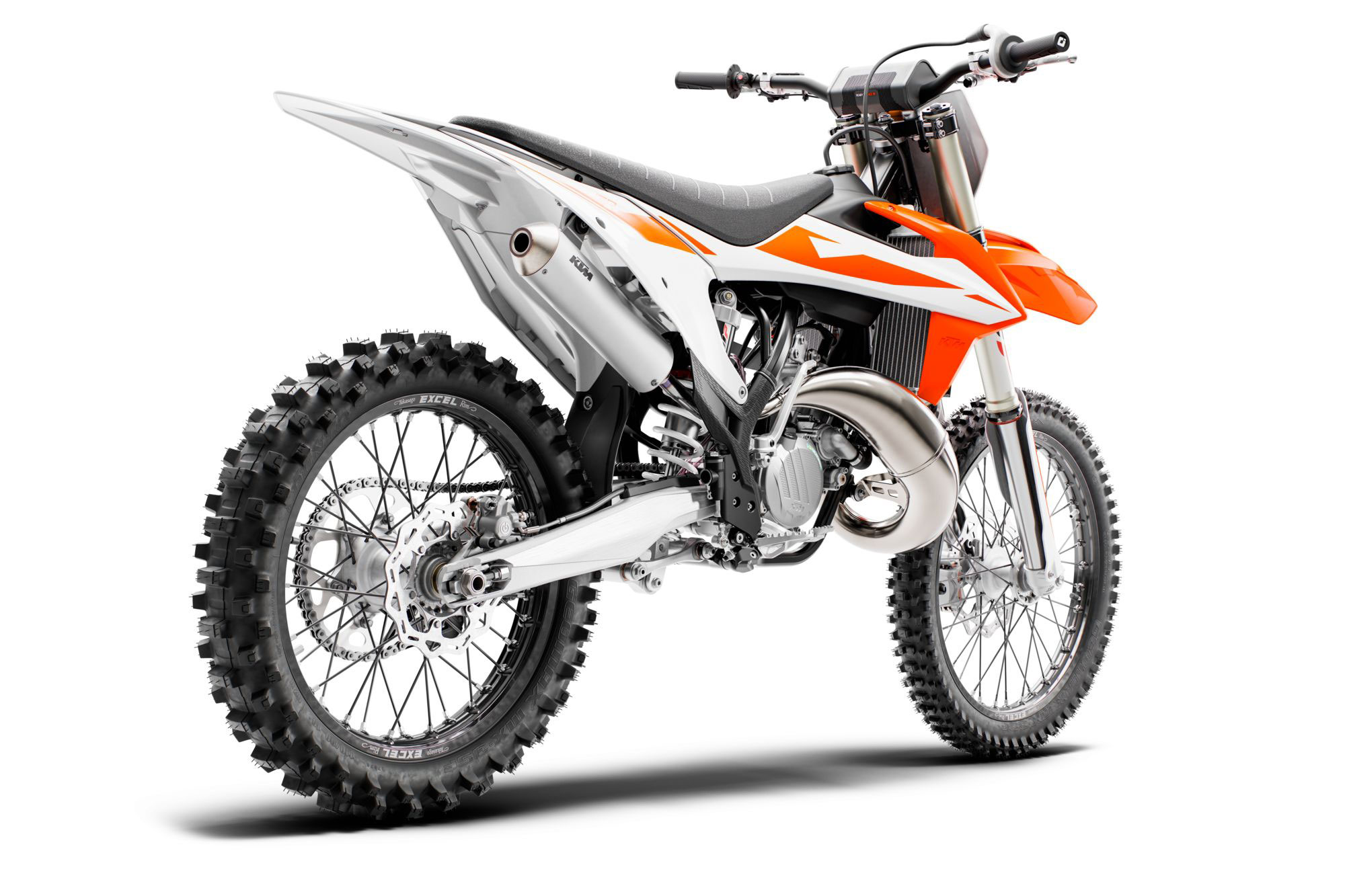 2019 KTM 150 SX Guide • Total Motorcycle
