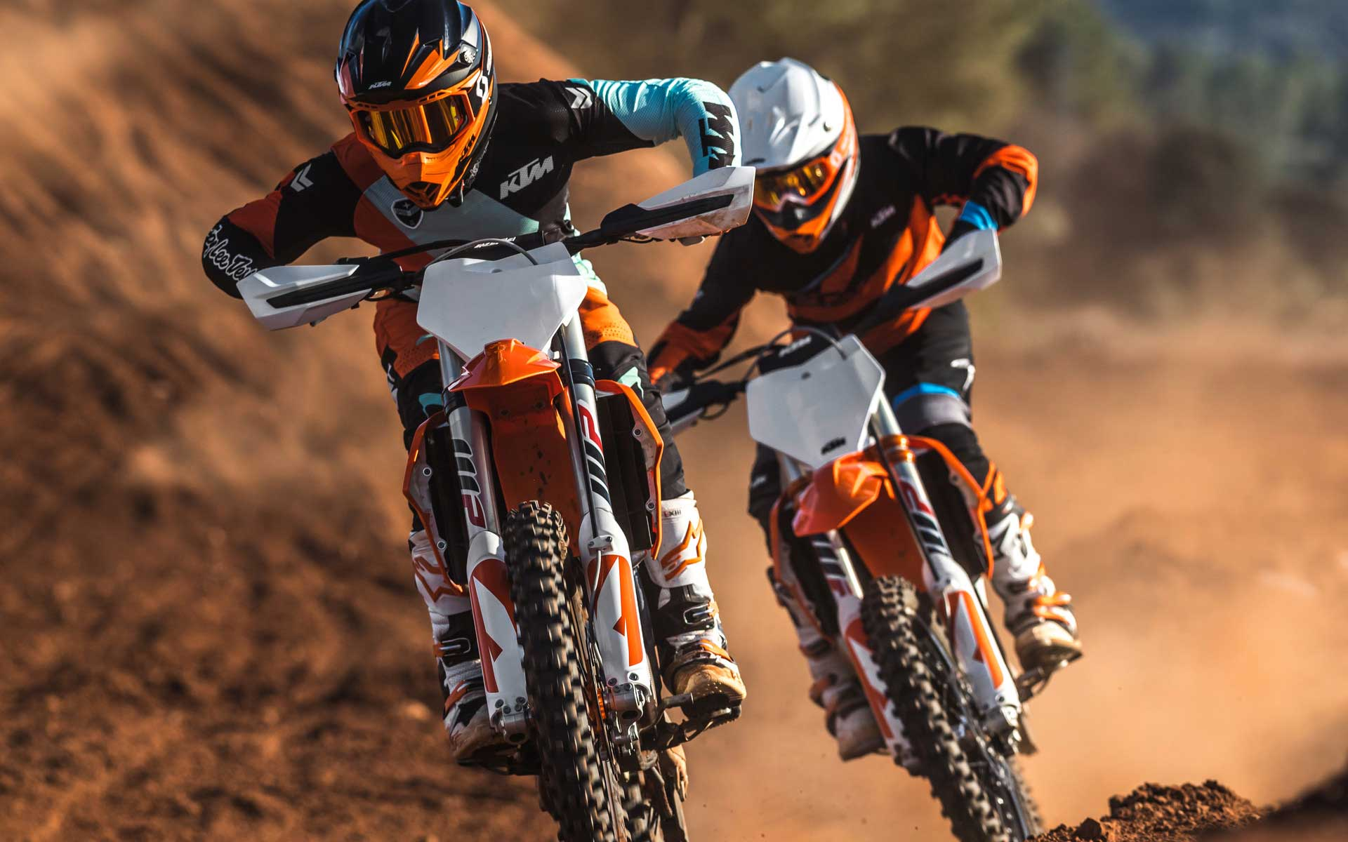 2019 Ktm 450 Sx F Guide Total Motorcycle
