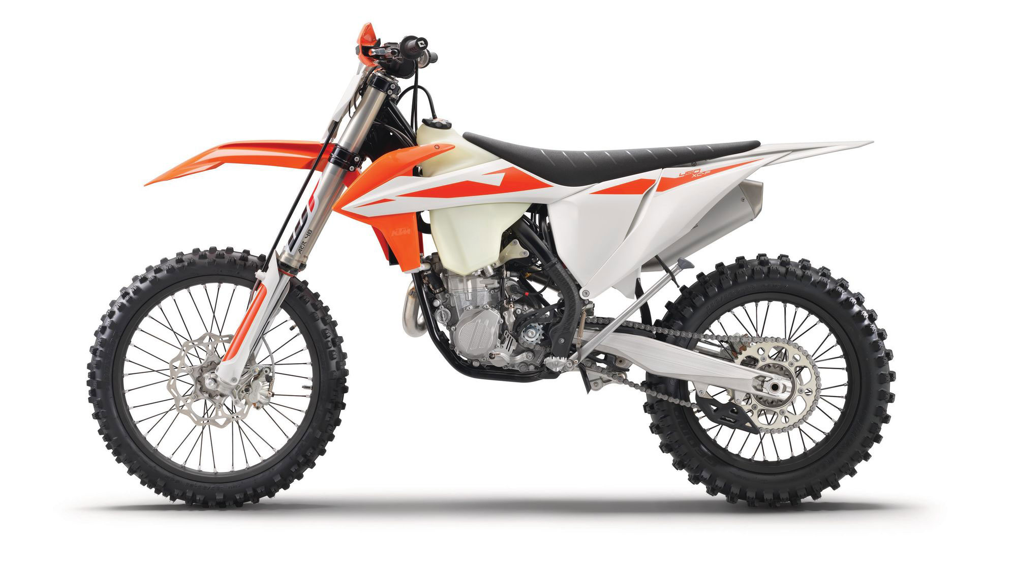 2019 KTM 450 XC-F Guide • Total Motorcycle