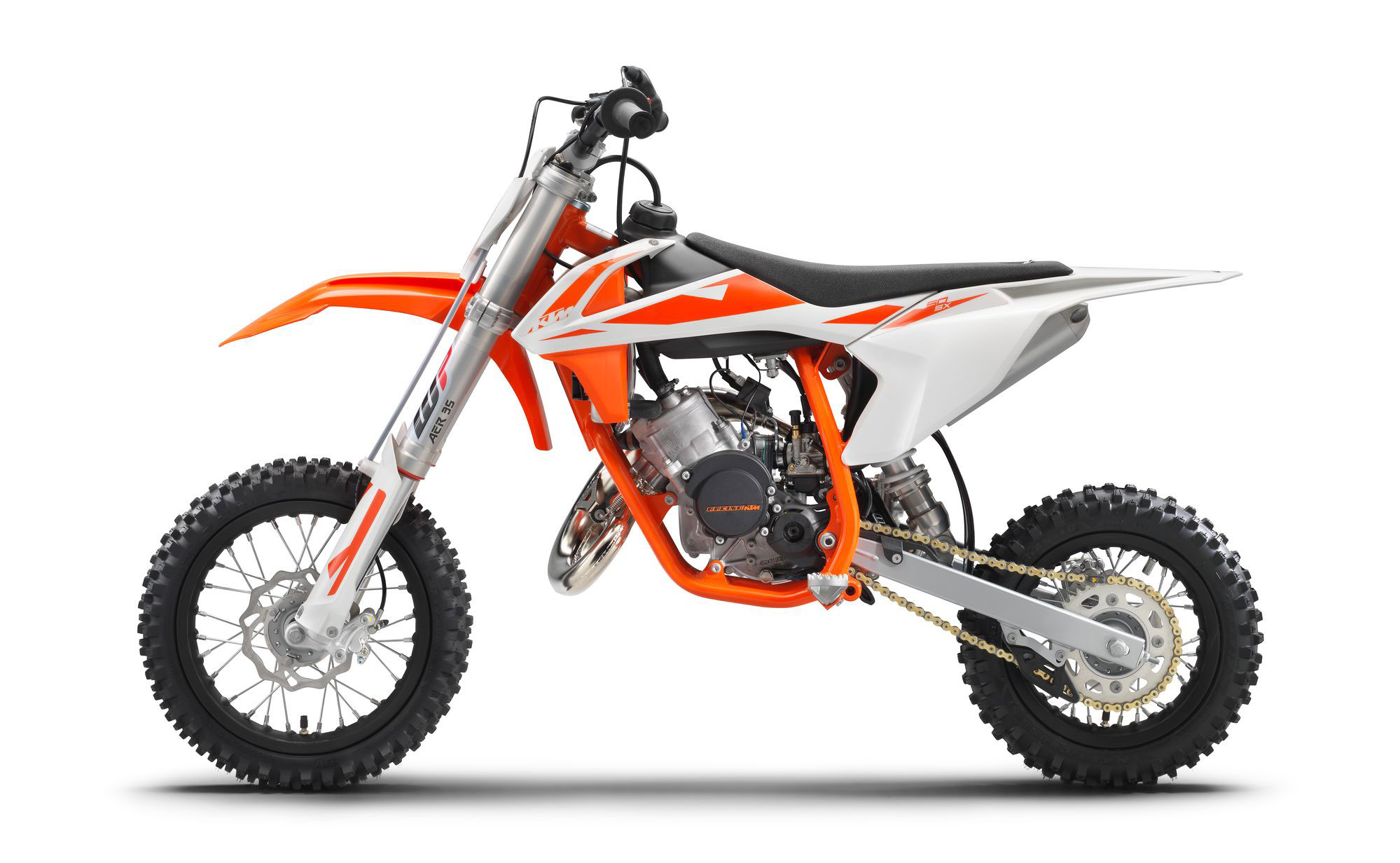 2019 KTM 50 SX Guide • Total Motorcycle