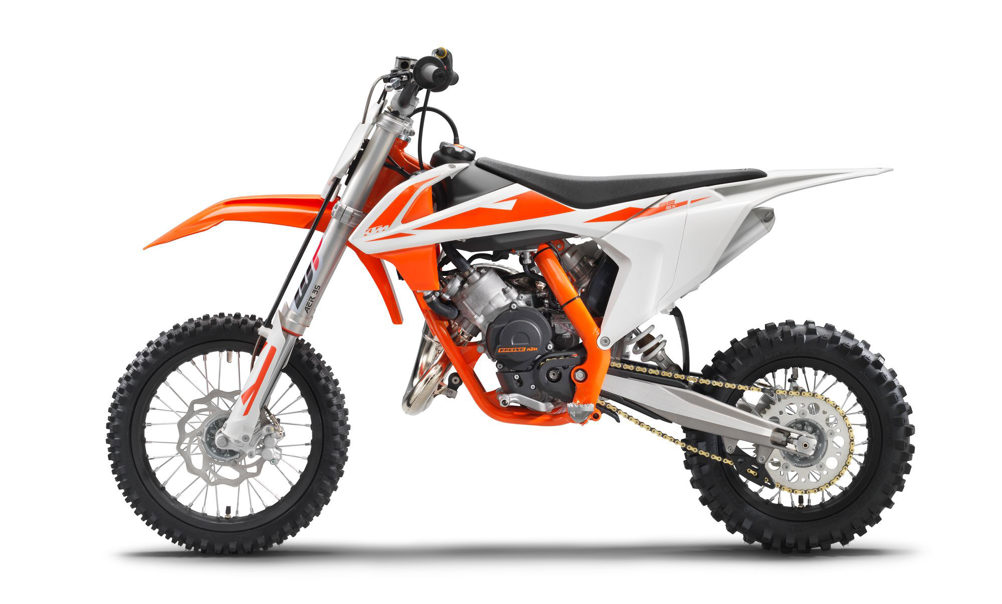 2019 ktm 65 sx guide totalmotorcycle. Black Bedroom Furniture Sets. Home Design Ideas