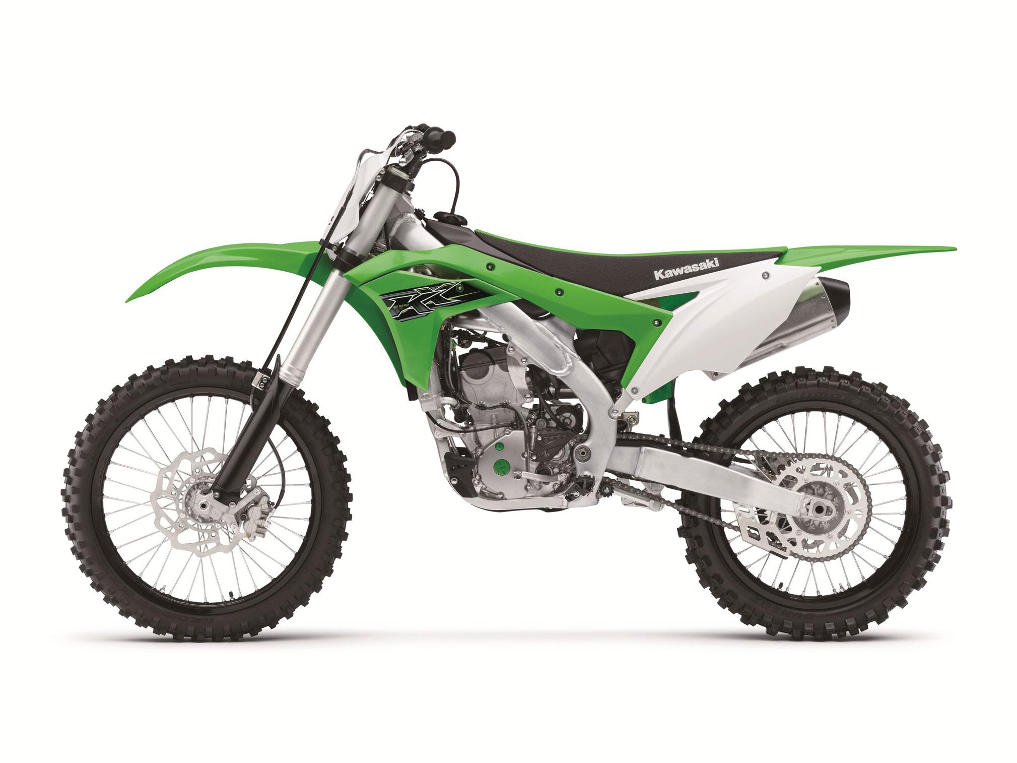 2019 Kawasaki Kx250 Guide Total Motorcycle
