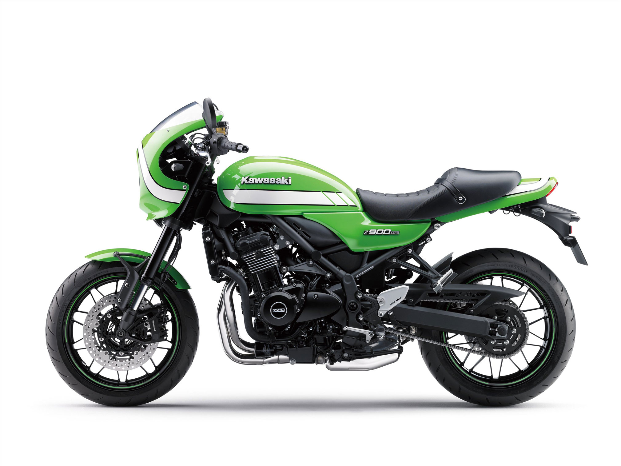 2019 kawasaki z900rs cafe guide total motorcycle. Black Bedroom Furniture Sets. Home Design Ideas