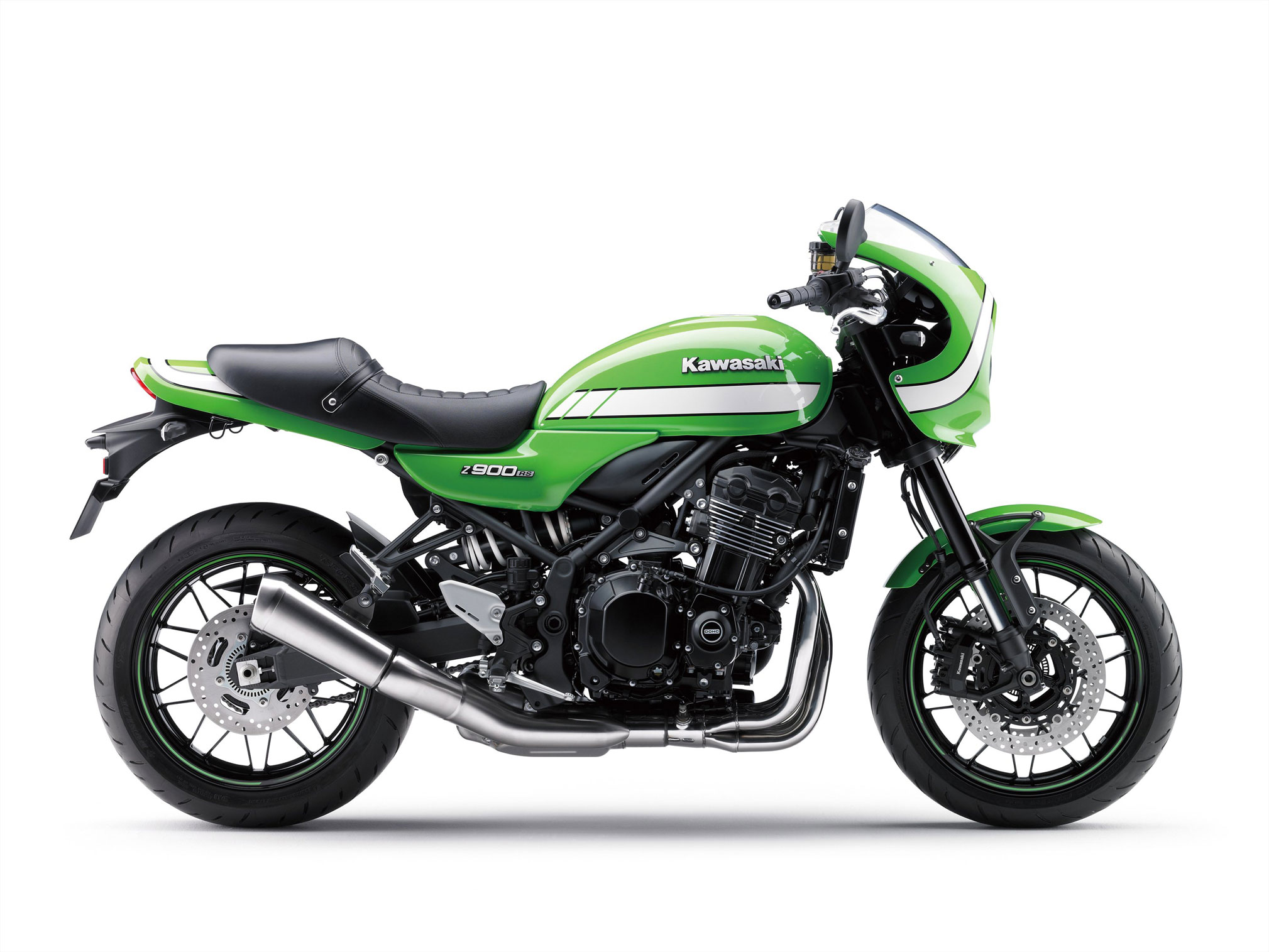 2019 Kawasaki Z900RS Cafe Guide • Total Motorcycle