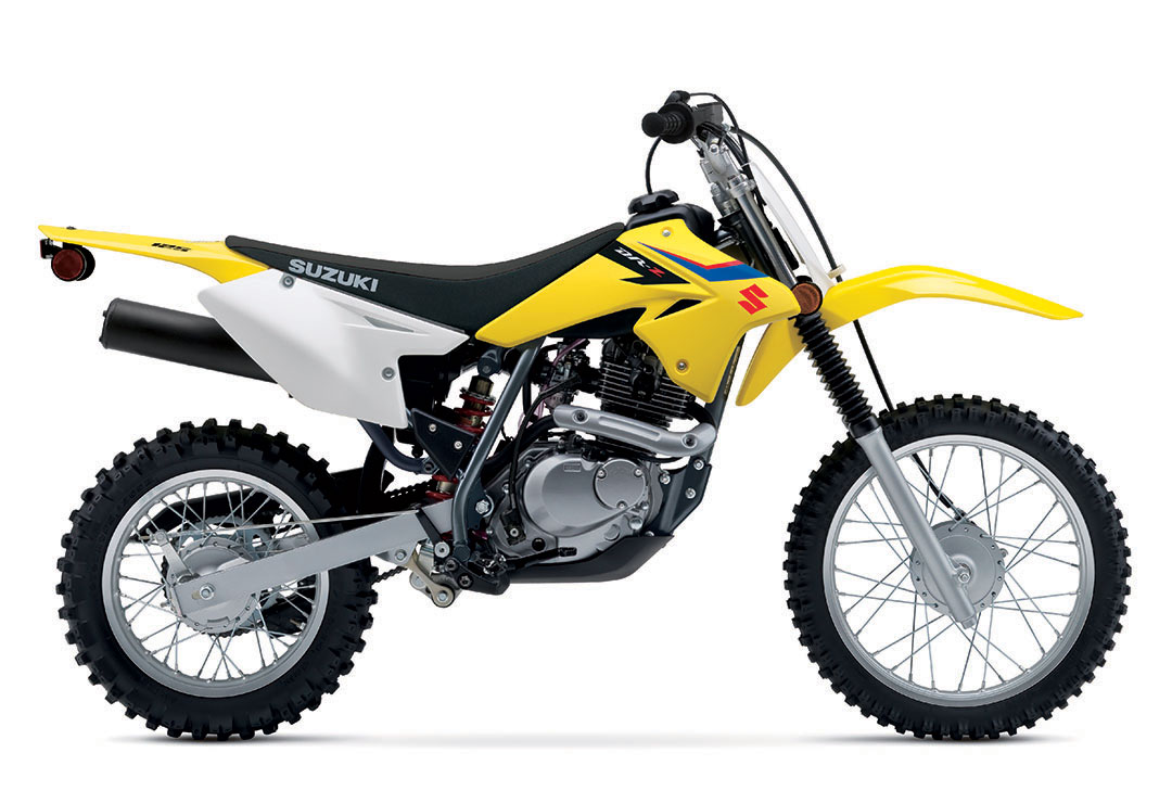 Rm 125 2018 All New Car Release And Reviews Suzuki Drz125 Wiring Diagram 2019 Dr Z125 Guide Totalmotorcycle