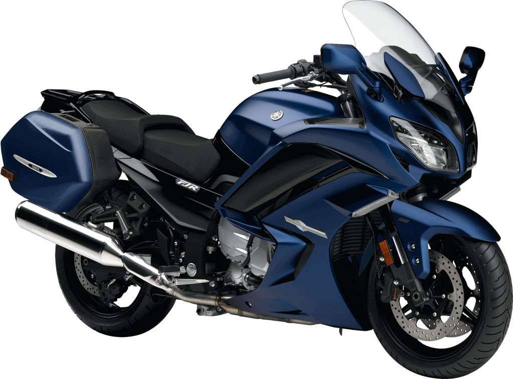 2019 Yamaha FJR1300ES Guide • Total Motorcycle