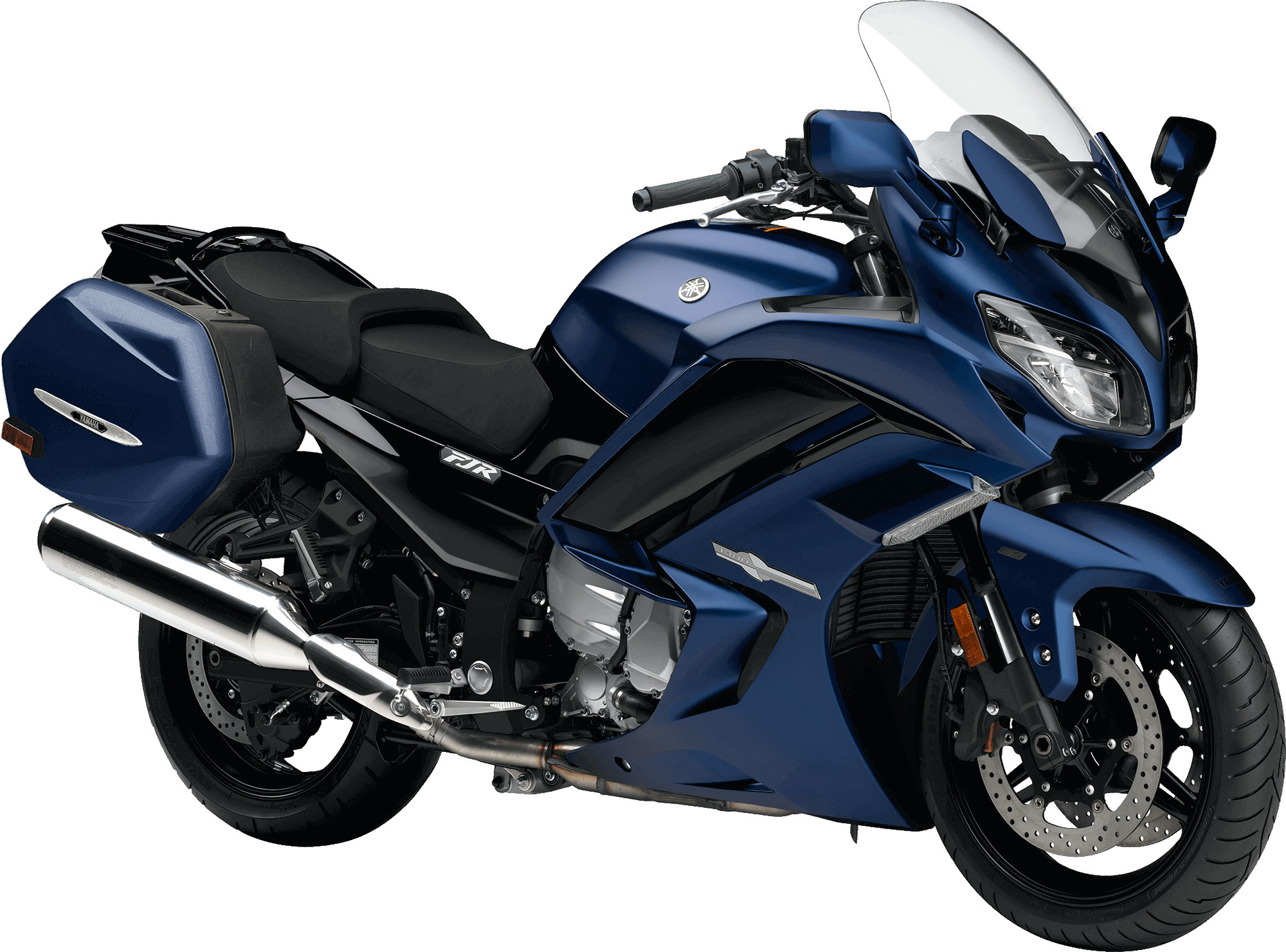 2019 Yamaha Fjr1300es Guide Total Motorcycle