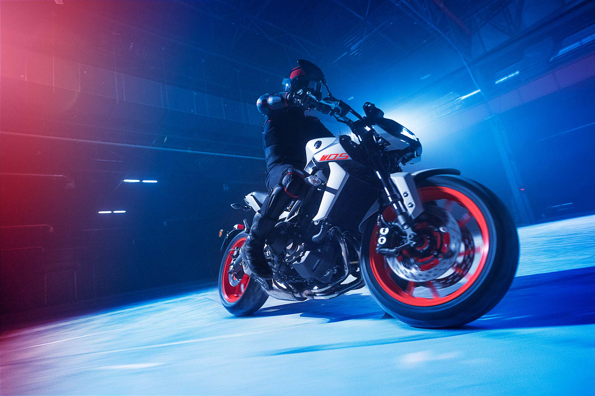 2019 Yamaha MT-09 Guide • Total Motorcycle