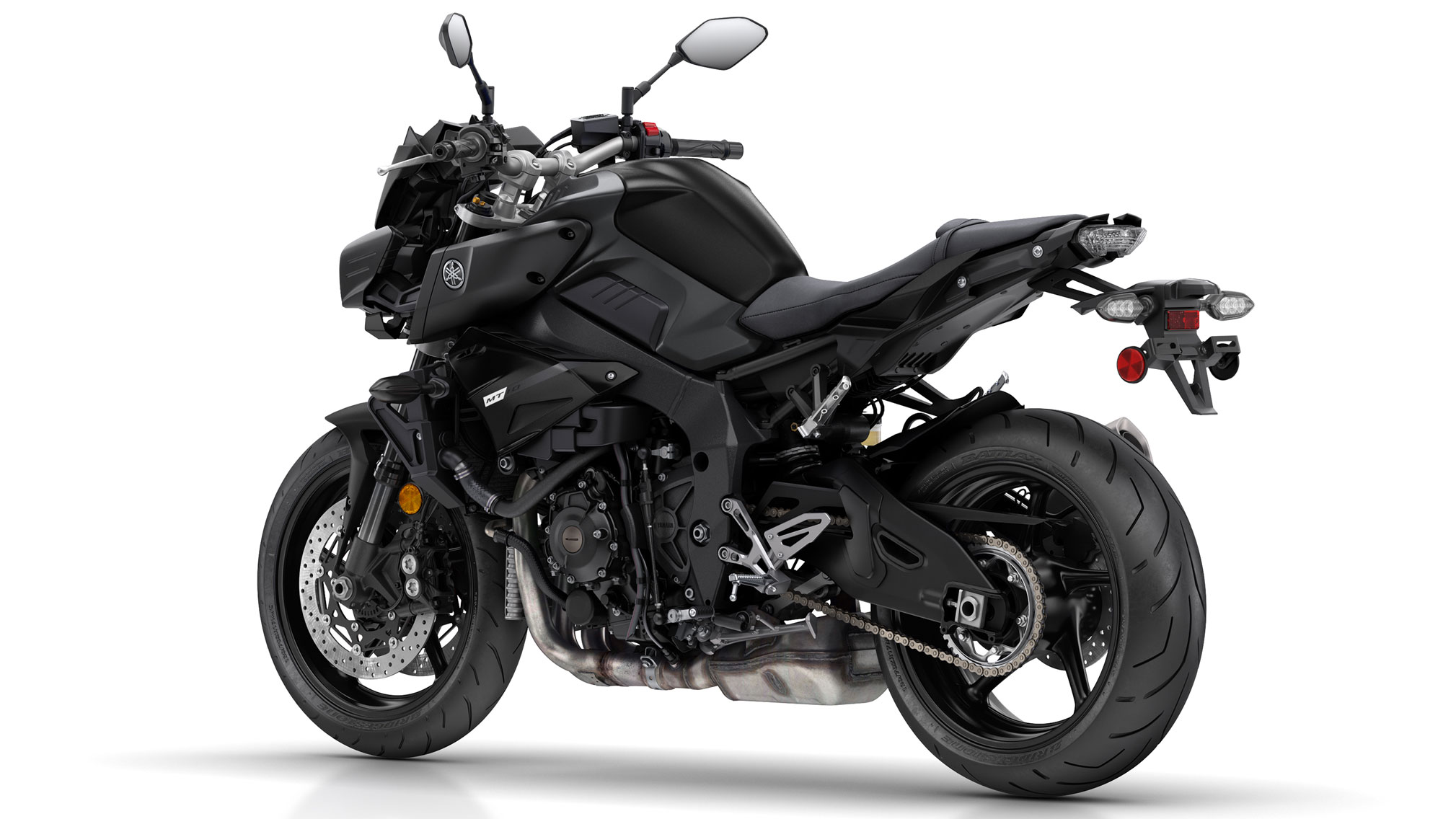 2019 yamaha mt 10 guide totalmotorcycle. Black Bedroom Furniture Sets. Home Design Ideas